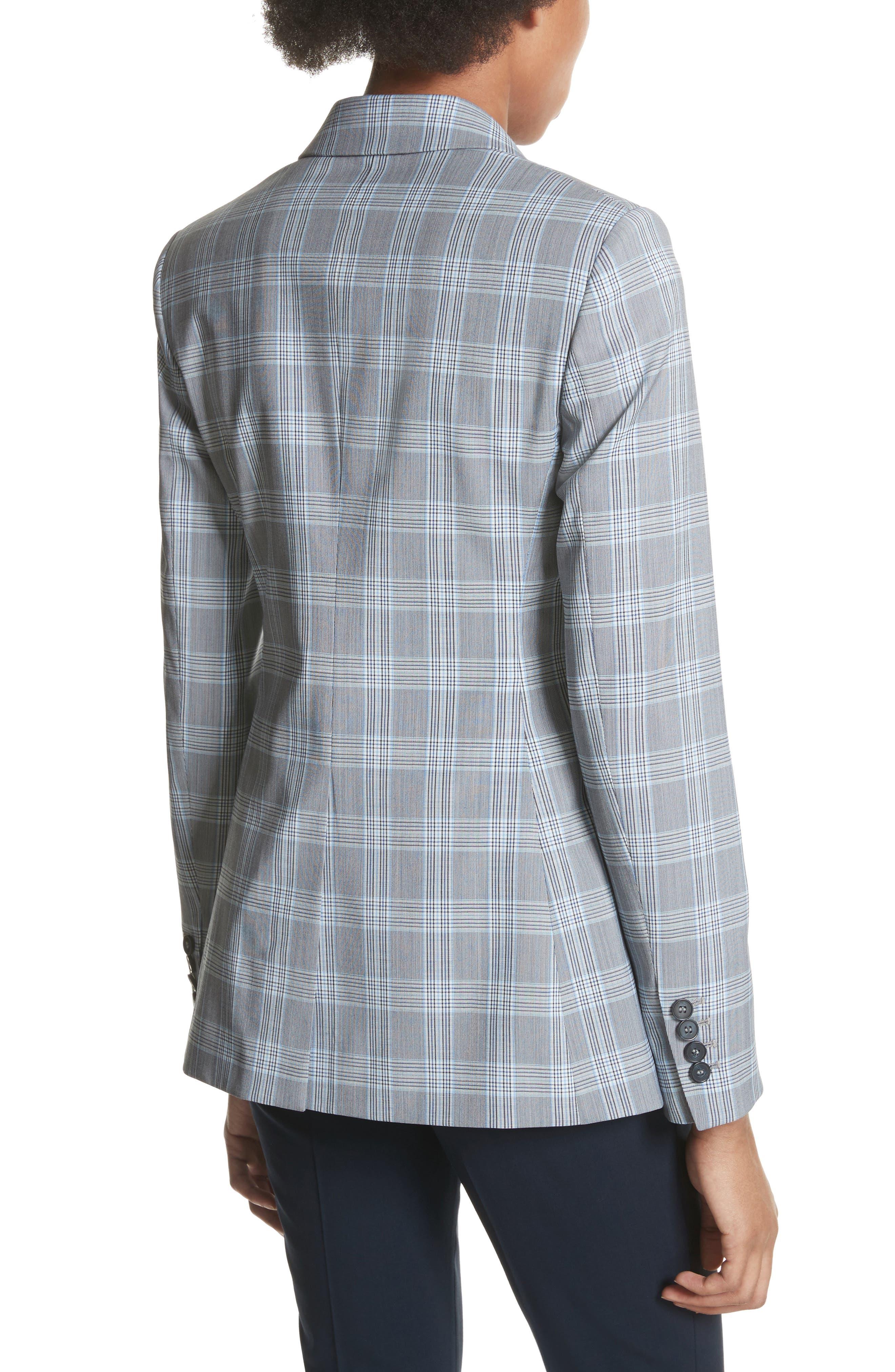Mapel Wool Power Jacket,                             Alternate thumbnail 2, color,                             115