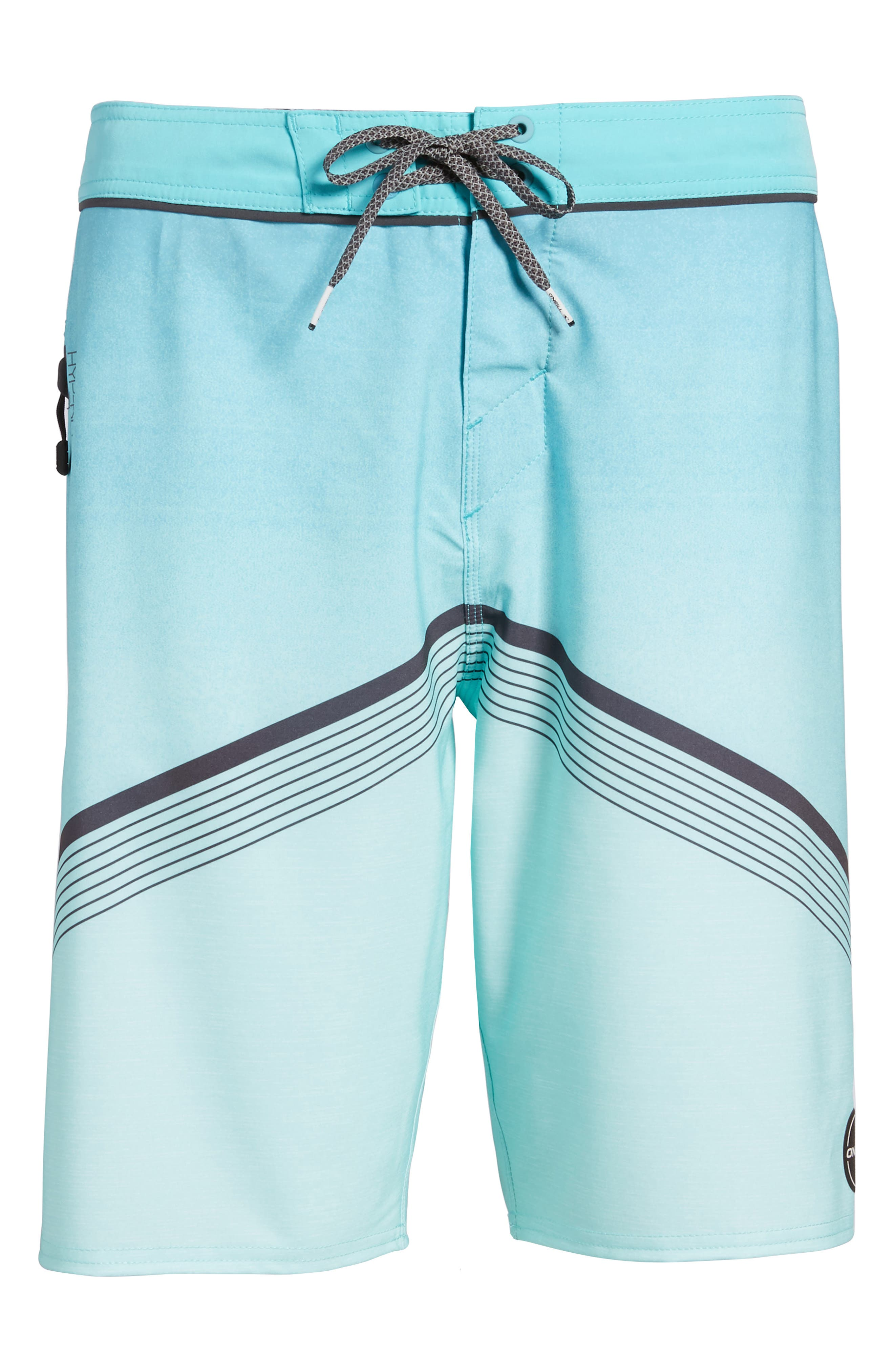Hyperfreak Stretch Board Shorts,                             Alternate thumbnail 39, color,