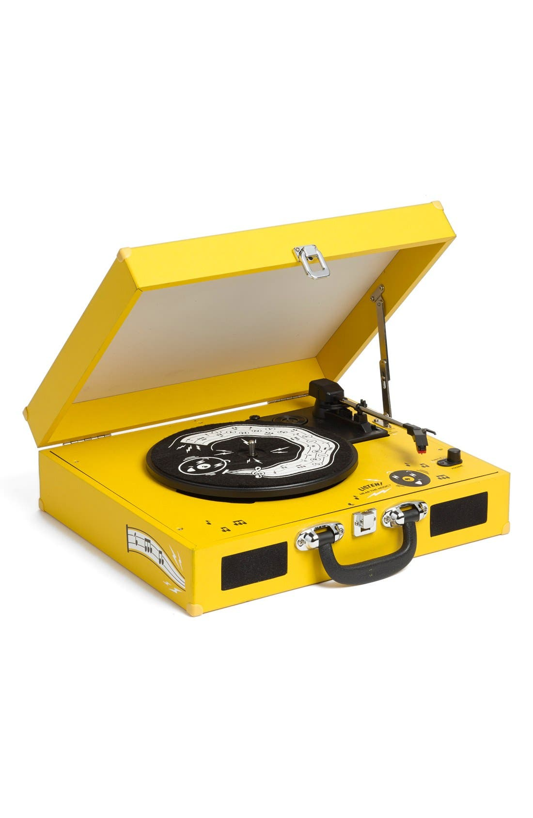 The Third Man Mini Record Player & This Record Belongs To ___ Storybook & LP Set,                             Alternate thumbnail 6, color,                             700