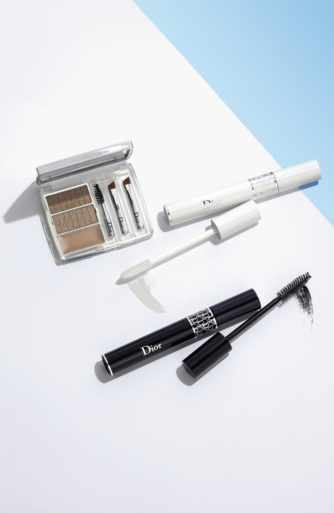 'All-in-Brow' 3D Long-Wear Brow Contour Kit,                             Alternate thumbnail 2, color,                             200