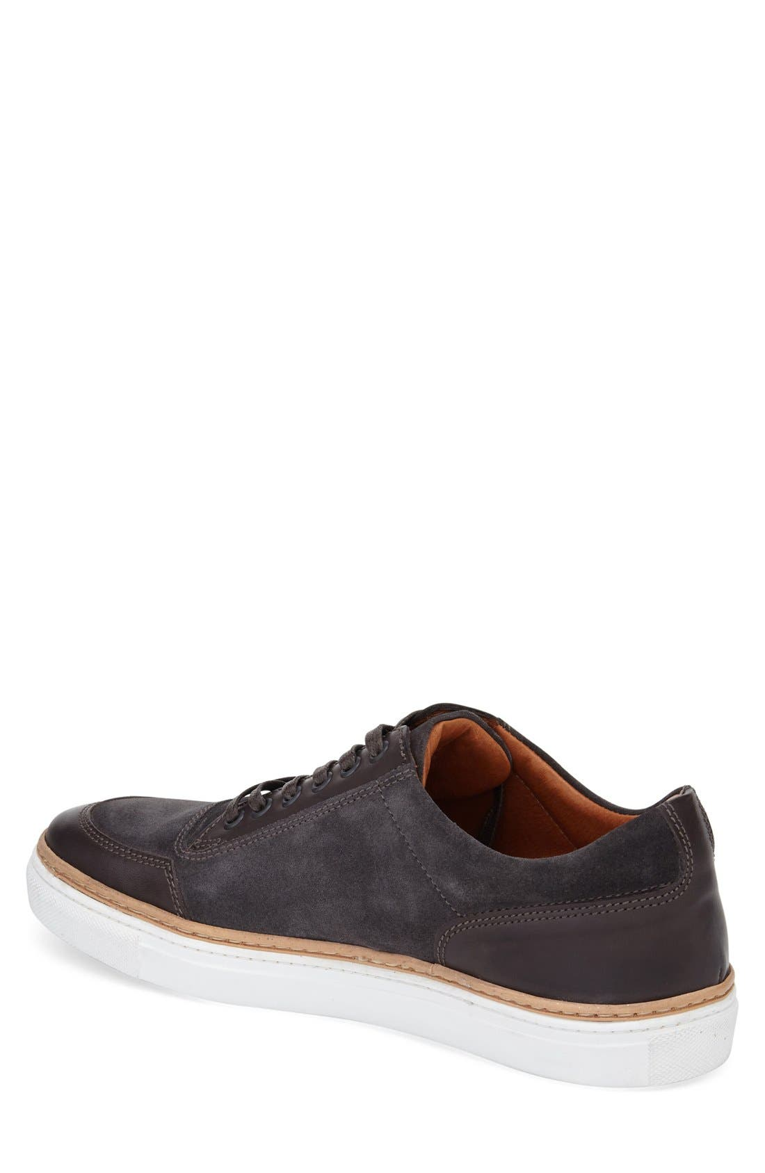 Prem-Ium Sneaker,                             Alternate thumbnail 2, color,                             020
