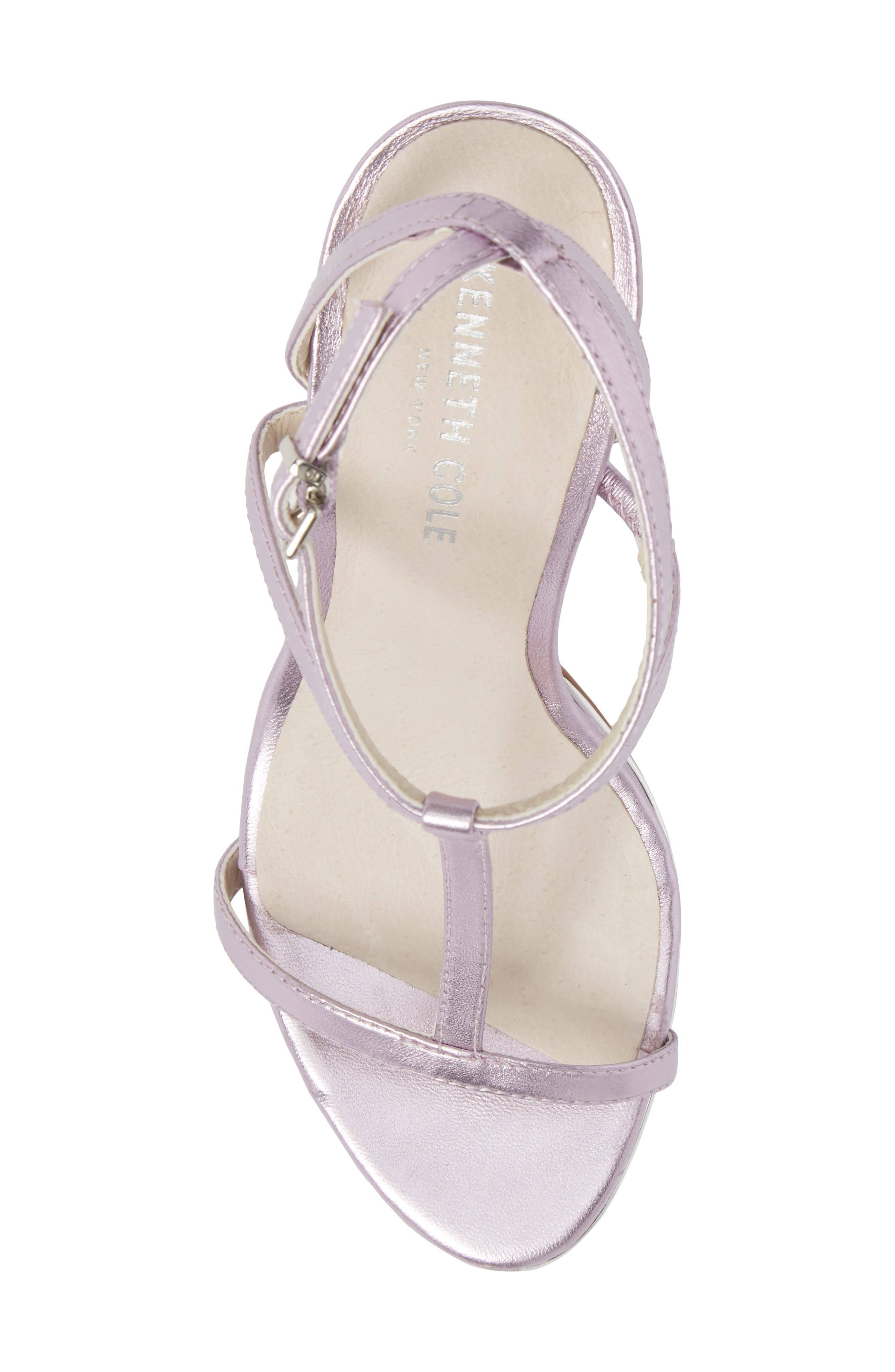 Bellamy Sandal,                             Alternate thumbnail 5, color,                             530