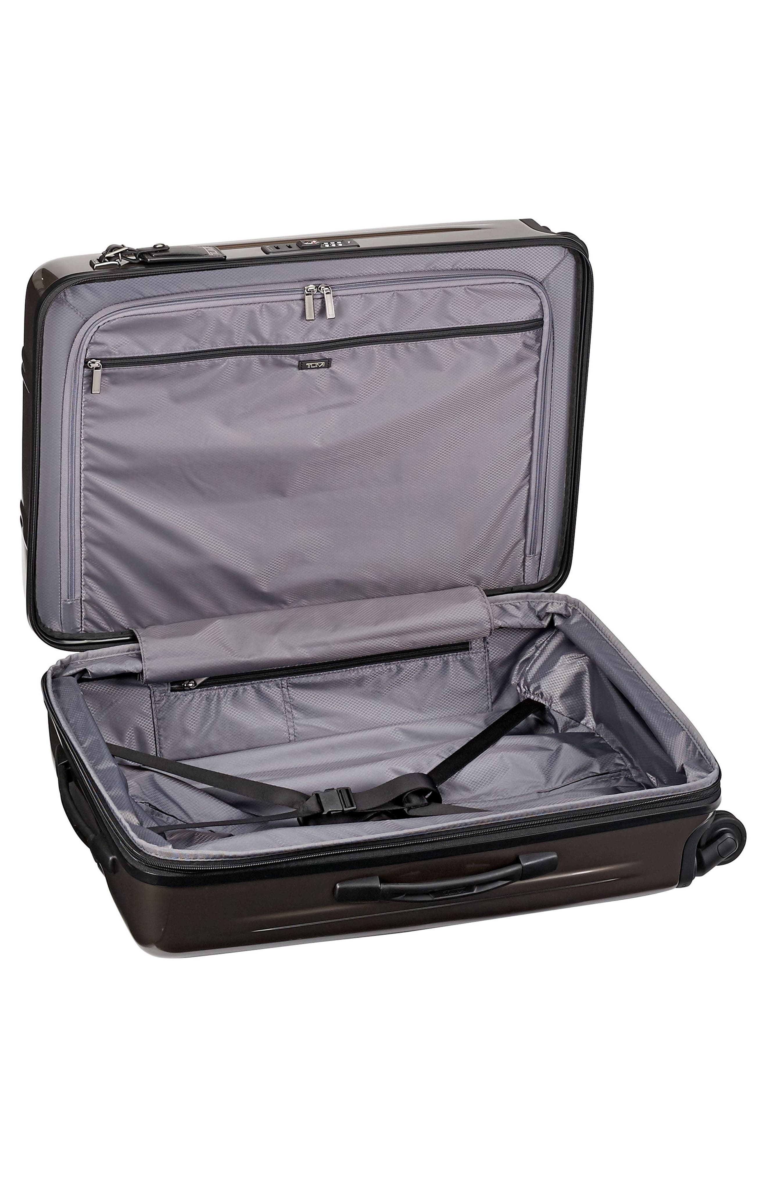 V3 Short Trip 26-Inch Expandable Wheeled Packing Case,                             Alternate thumbnail 2, color,                             MINK