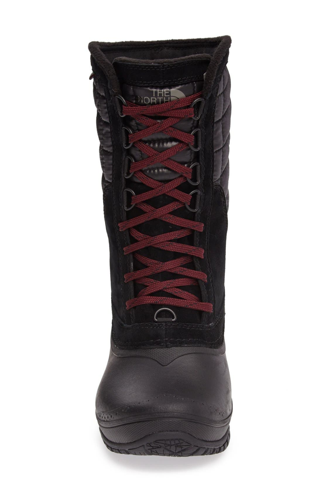 ThermoBall<sup>™</sup> Utility Waterproof Boot,                             Alternate thumbnail 27, color,