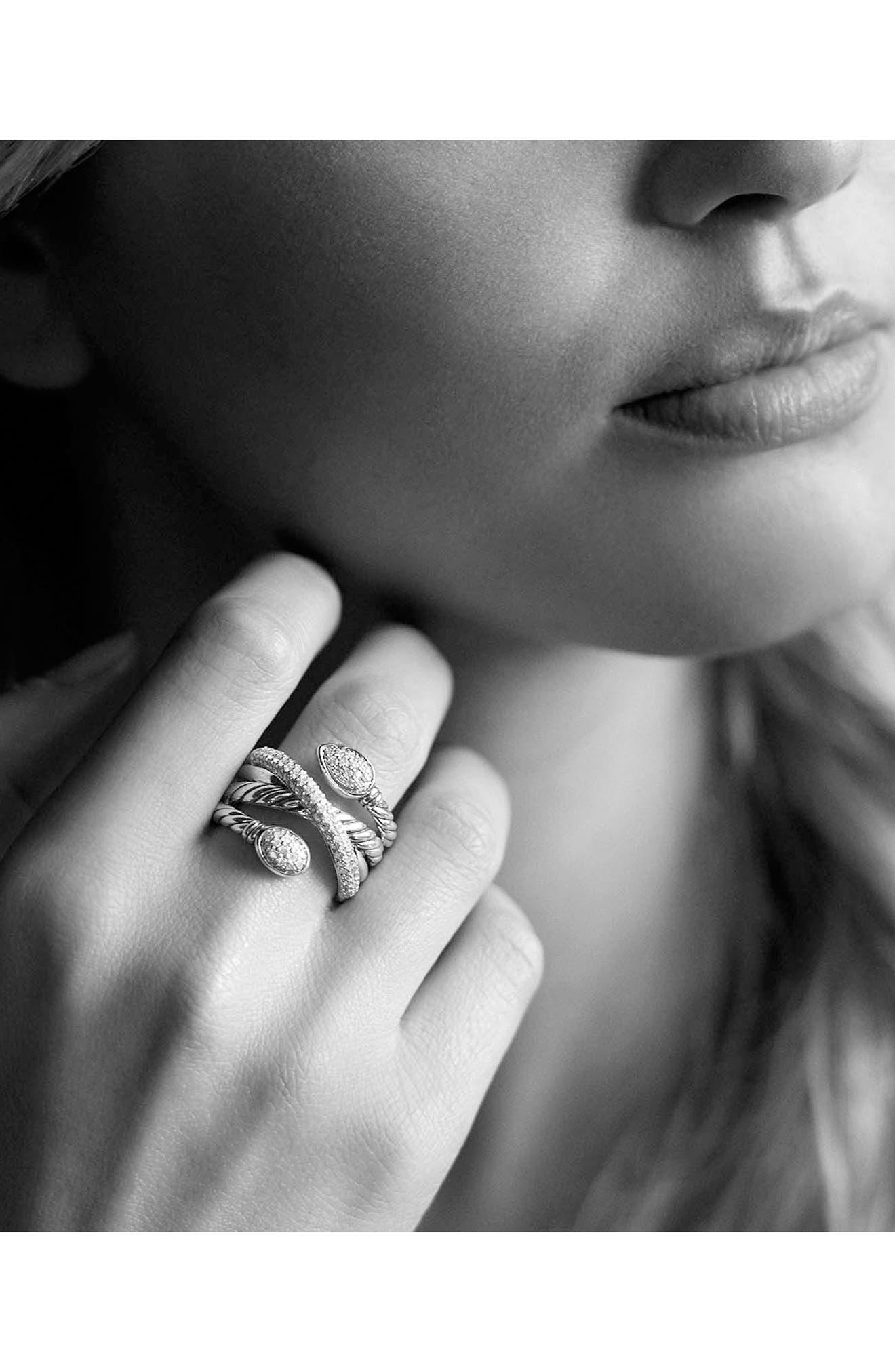 'Renaissance' Ring with Diamonds,                             Alternate thumbnail 2, color,                             040