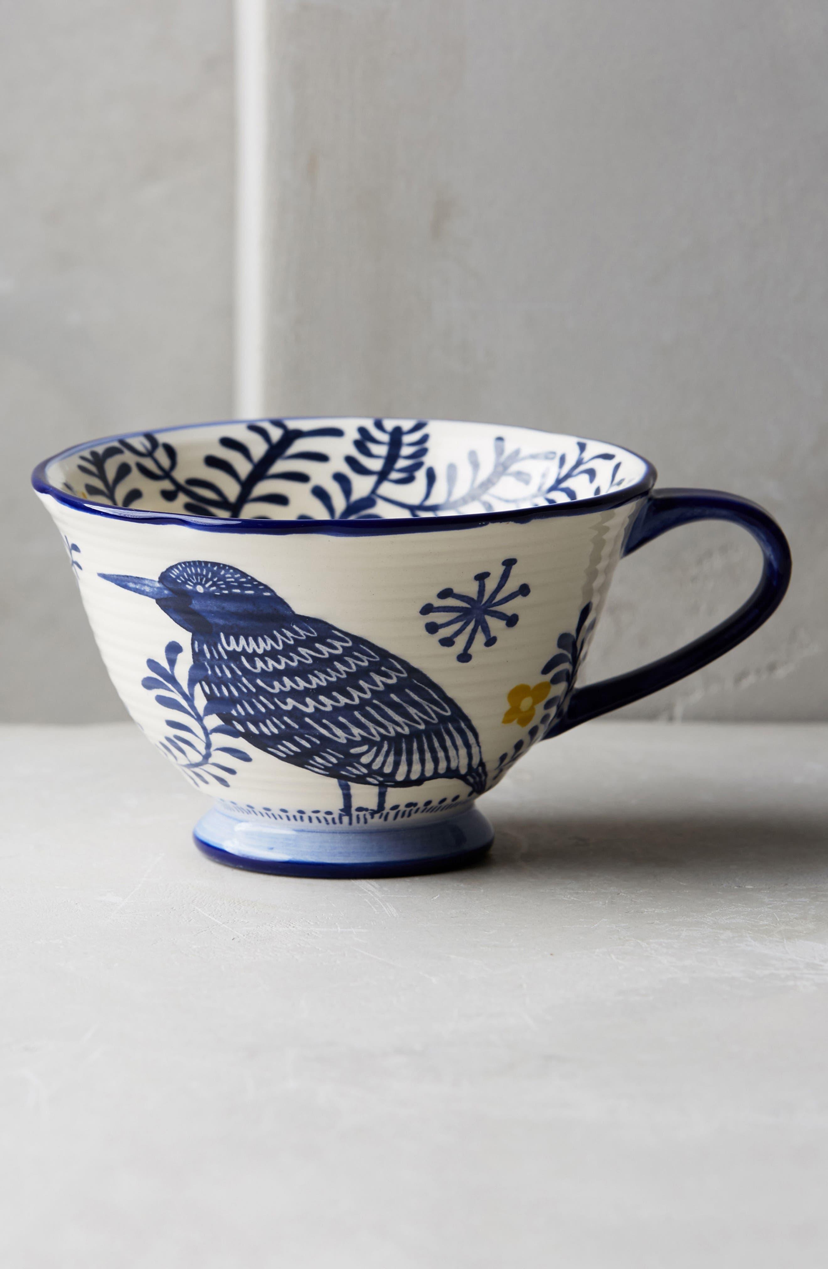 Saga Ceramic Mug,                             Alternate thumbnail 2, color,                             400