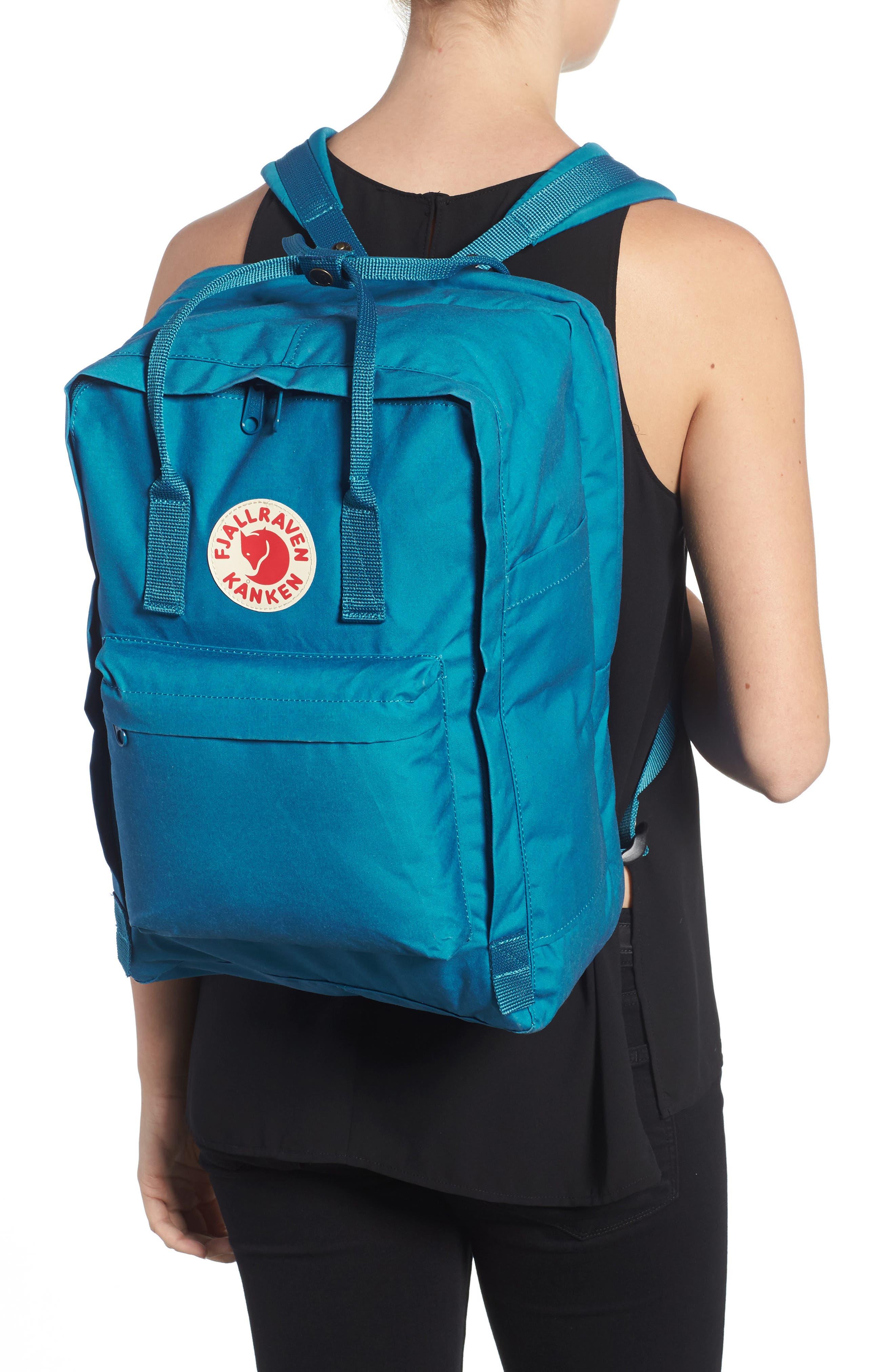 'Kånken' Laptop Backpack,                             Alternate thumbnail 11, color,