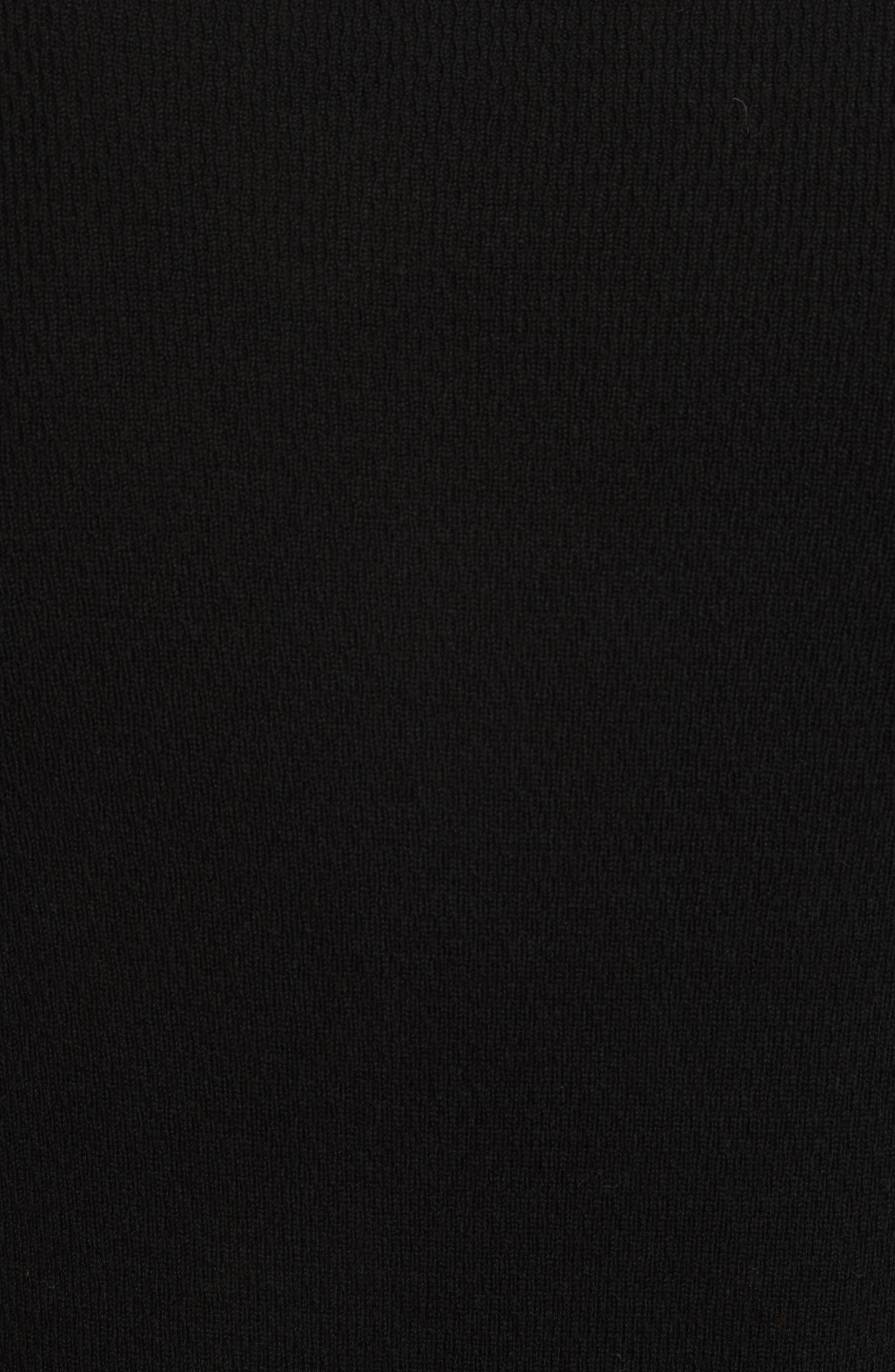 Gregory Crewneck Sweater,                             Alternate thumbnail 5, color,                             001