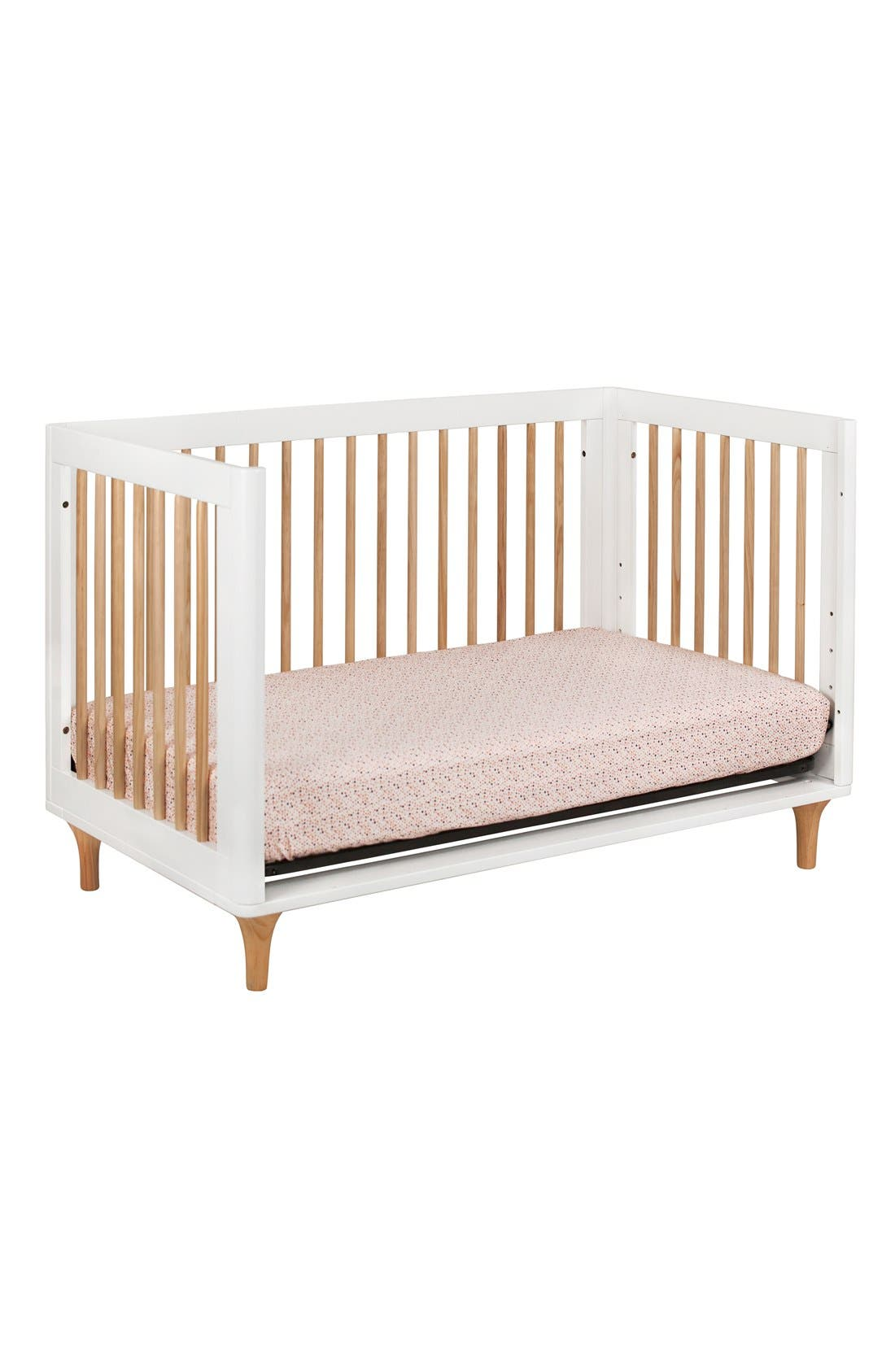 'Lolly' 3-in-1 Convertible Crib,                             Alternate thumbnail 6, color,                             250