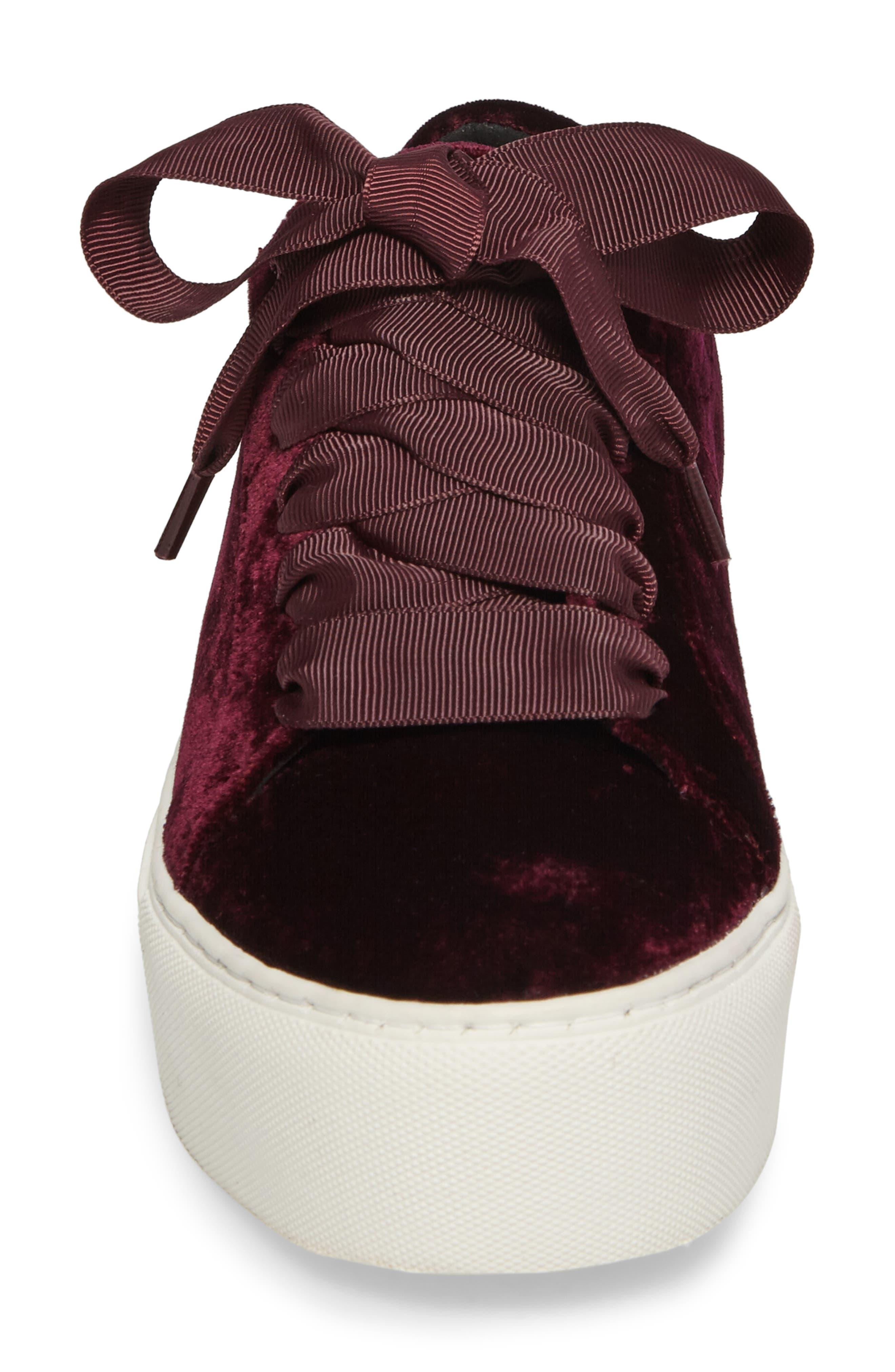 Abbey Platform Sneaker,                             Alternate thumbnail 59, color,