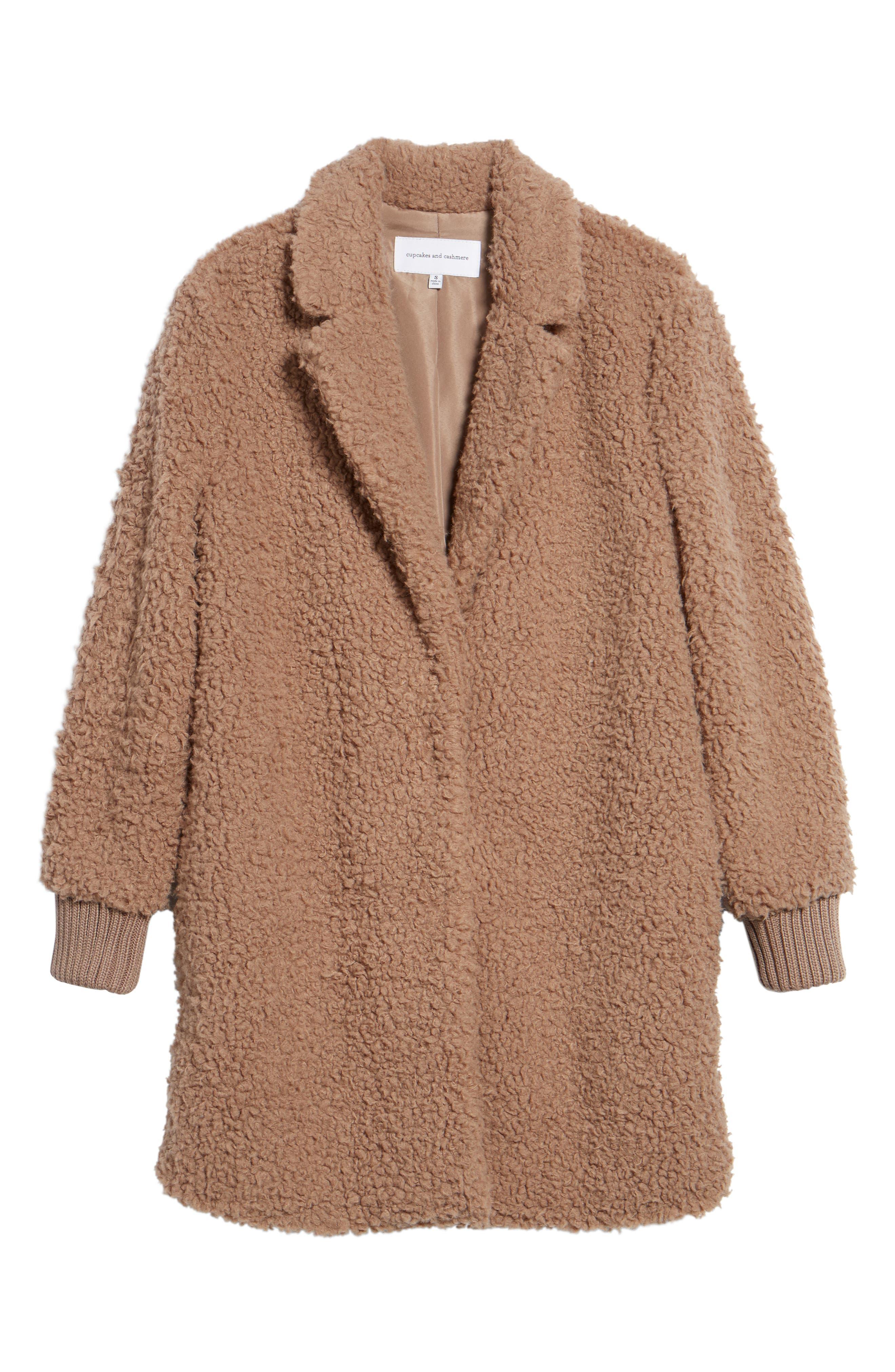 Antebellum Coat,                             Alternate thumbnail 5, color,                             855
