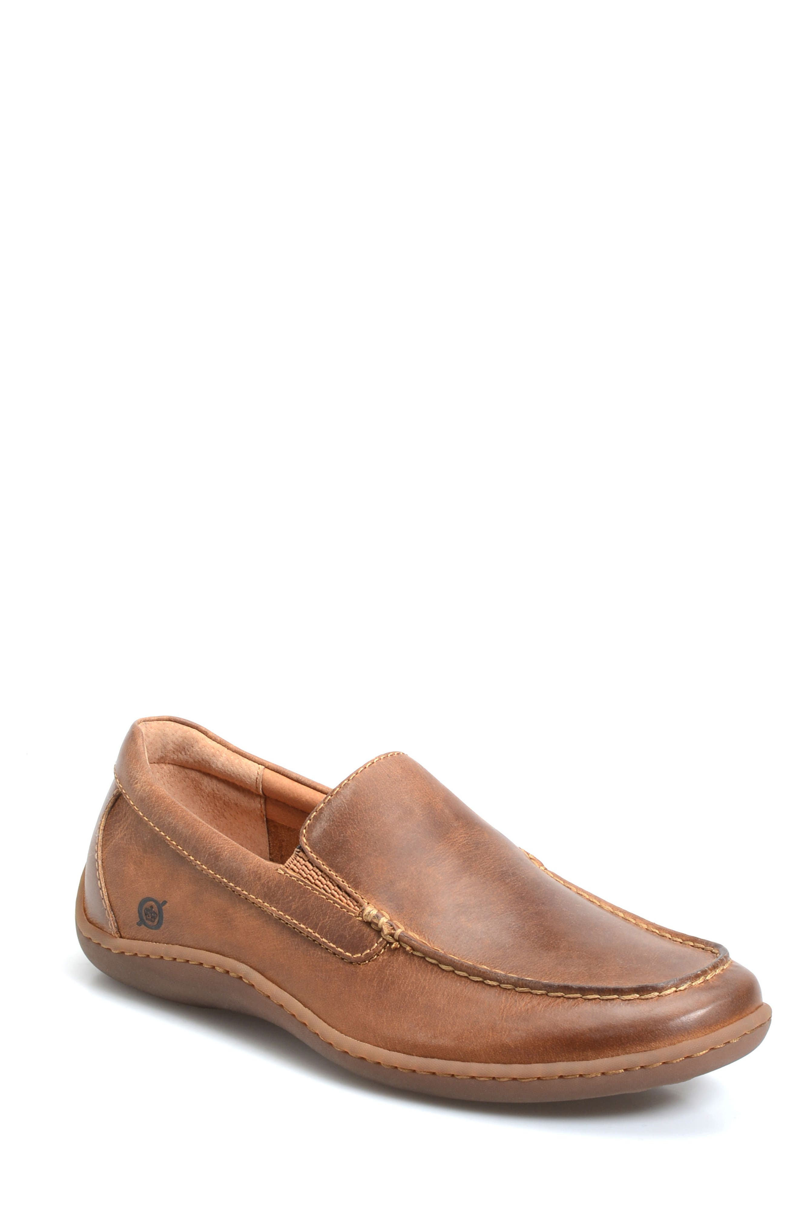 Brompton Loafer,                         Main,                         color, NATURAL