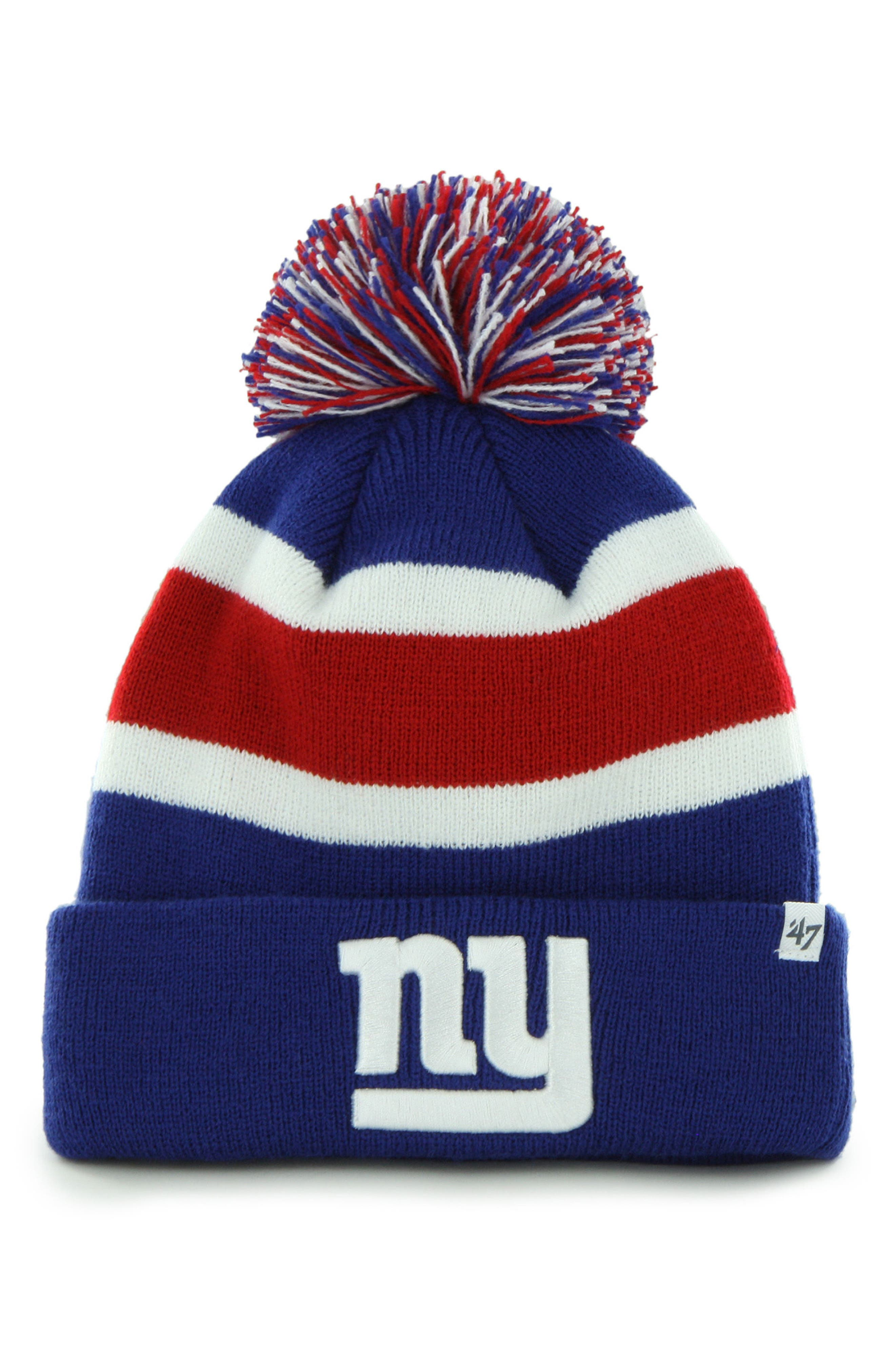 NFL Breakaway Knit Cap,                             Main thumbnail 3, color,