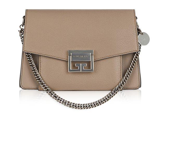 New from Givenchy: the GV3 handbag.