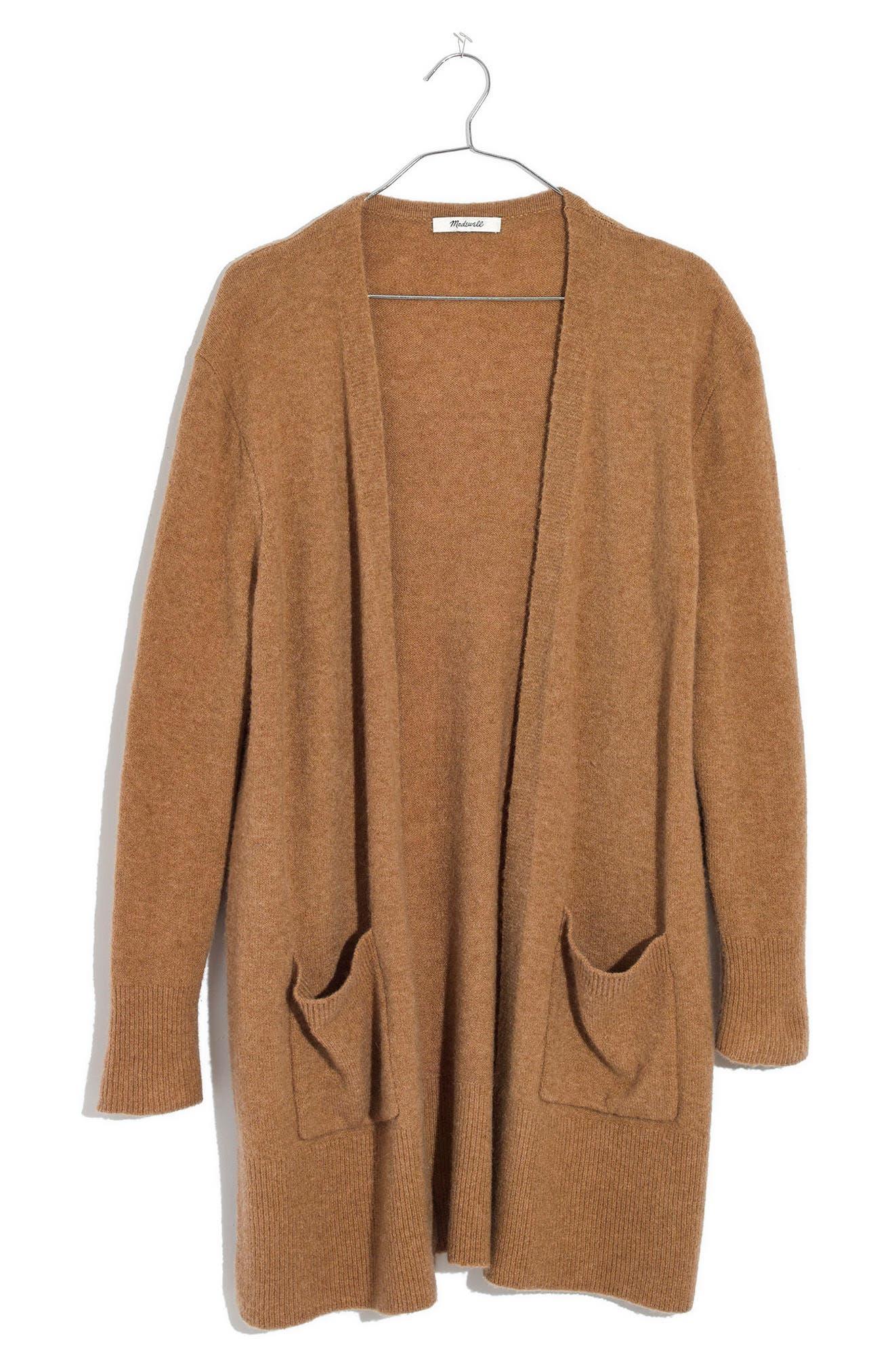 Kent Cardigan Sweater,                             Alternate thumbnail 30, color,