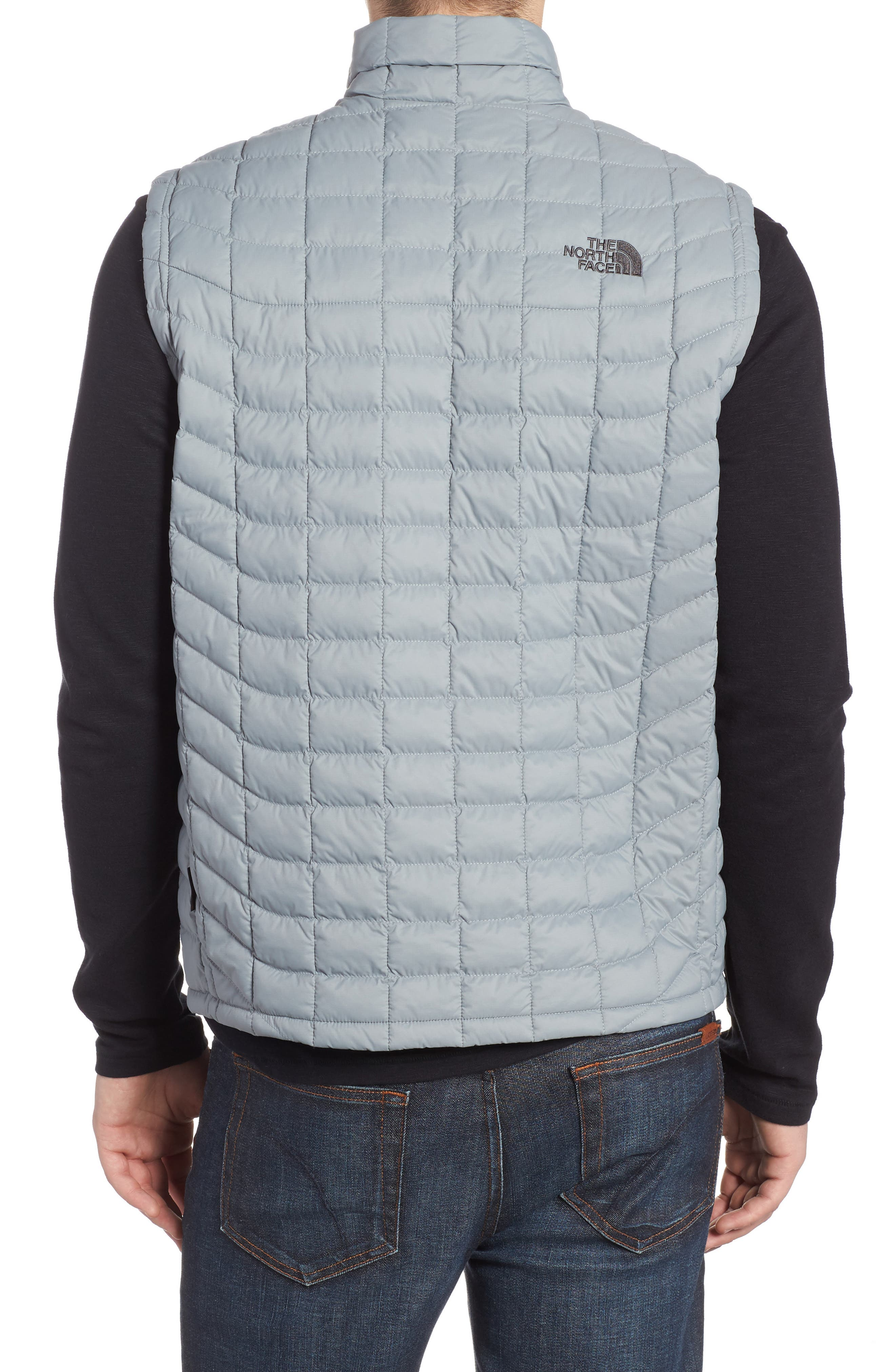 'ThermoBall<sup>™</sup>' Packable PrimaLoft<sup>®</sup> Vest,                             Alternate thumbnail 25, color,