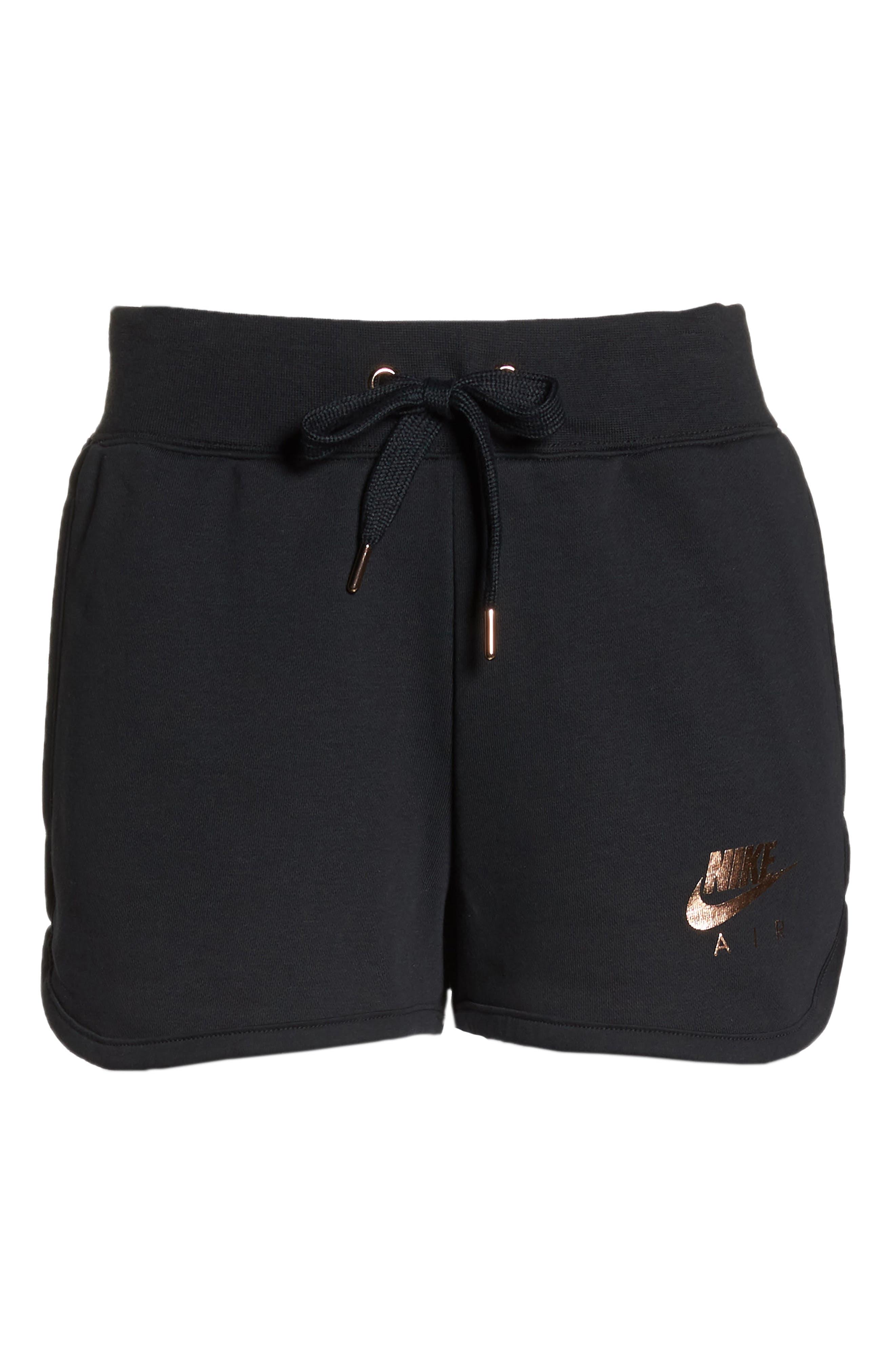 Sportswear Air Shorts,                             Alternate thumbnail 7, color,                             010