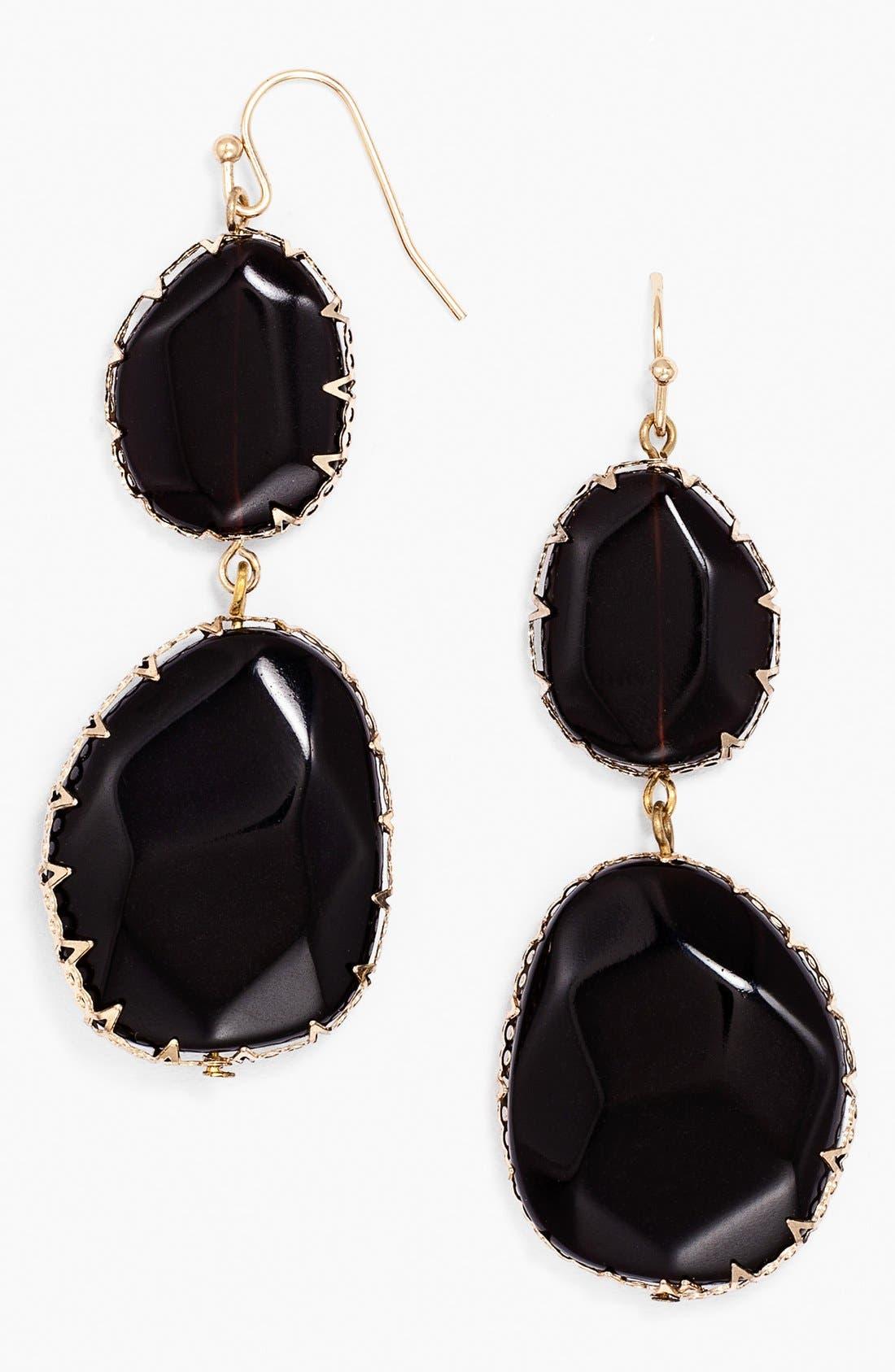 'Boho' Drop Earrings,                             Main thumbnail 1, color,