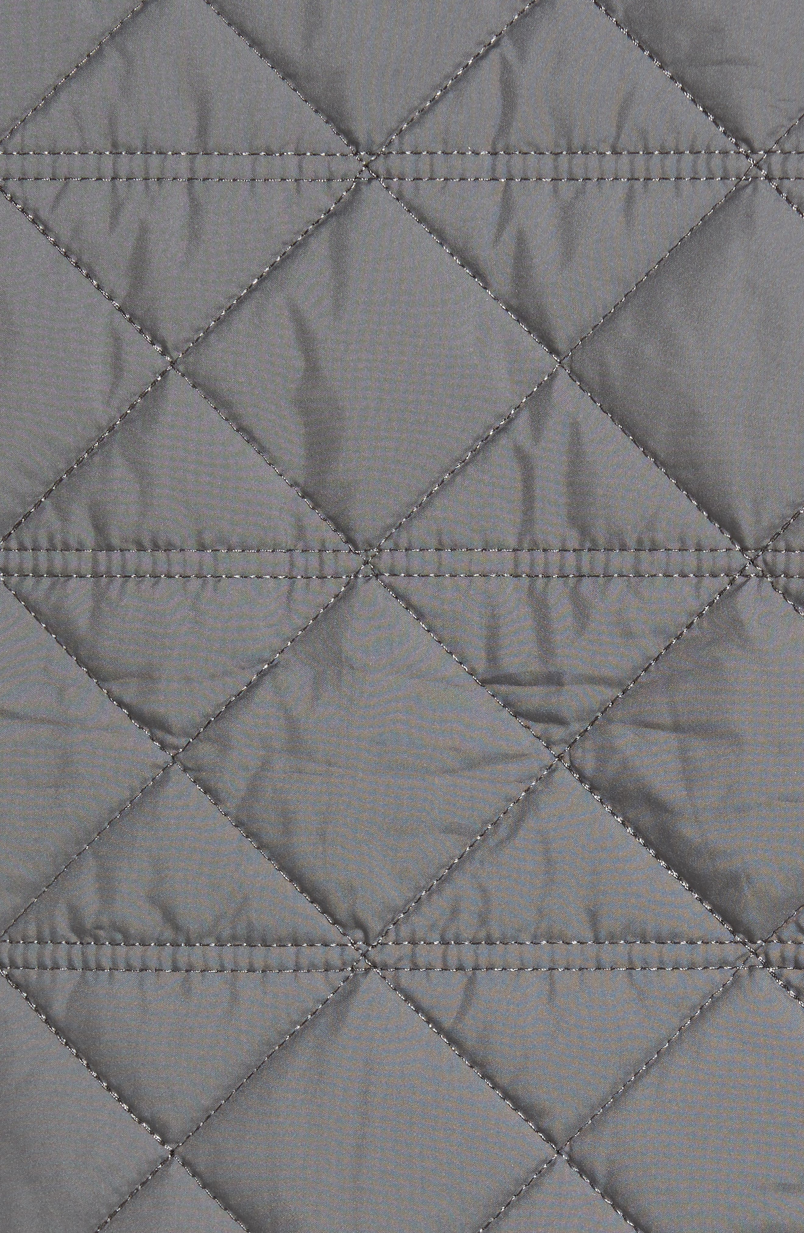 Quilted Vest,                             Alternate thumbnail 5, color,                             034