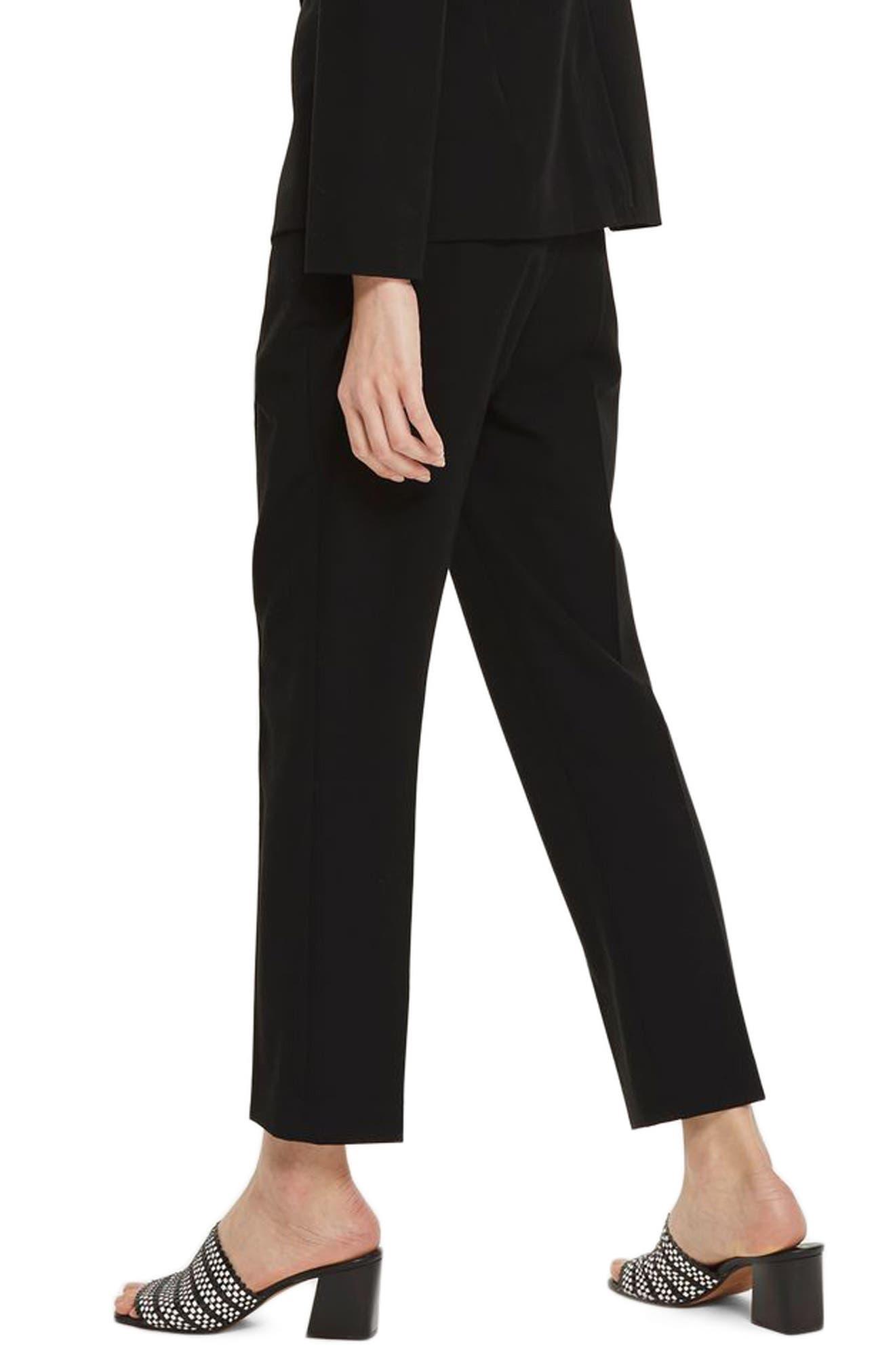 Tailored Suit Trouser Pants,                             Alternate thumbnail 2, color,                             001