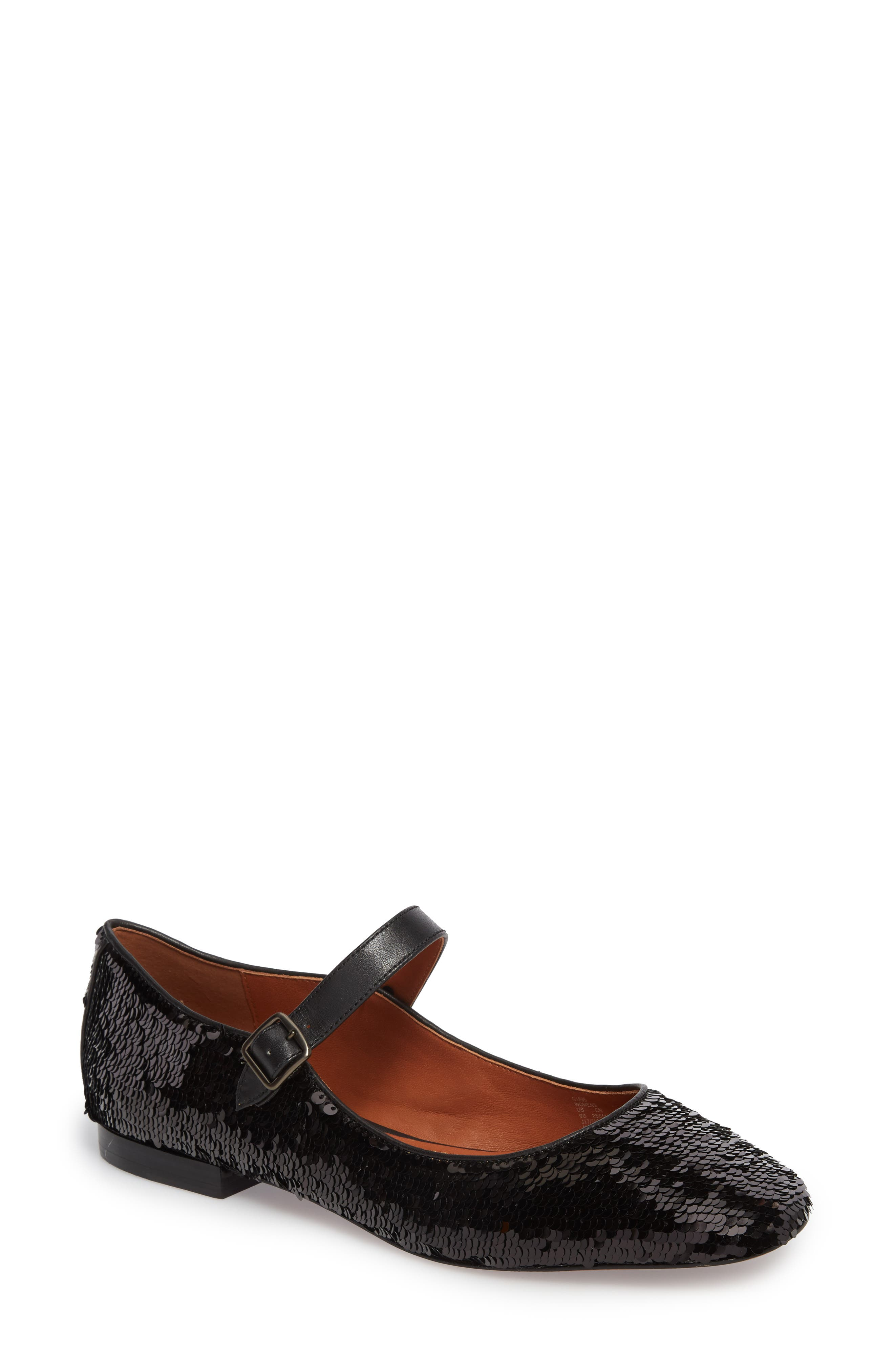 Mary Jane Flat,                         Main,                         color, 001