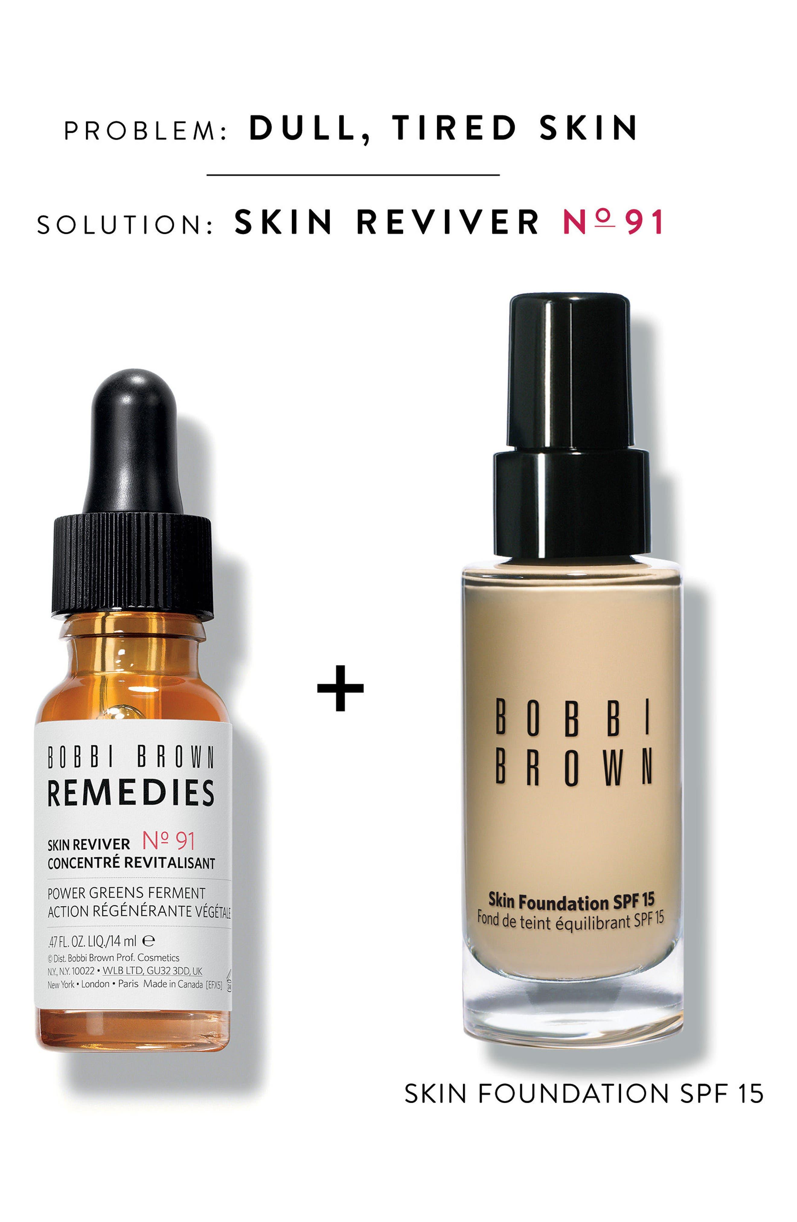 Remedies Skin Reviver Power Greens Ferment,                             Alternate thumbnail 8, color,                             NO COLOR