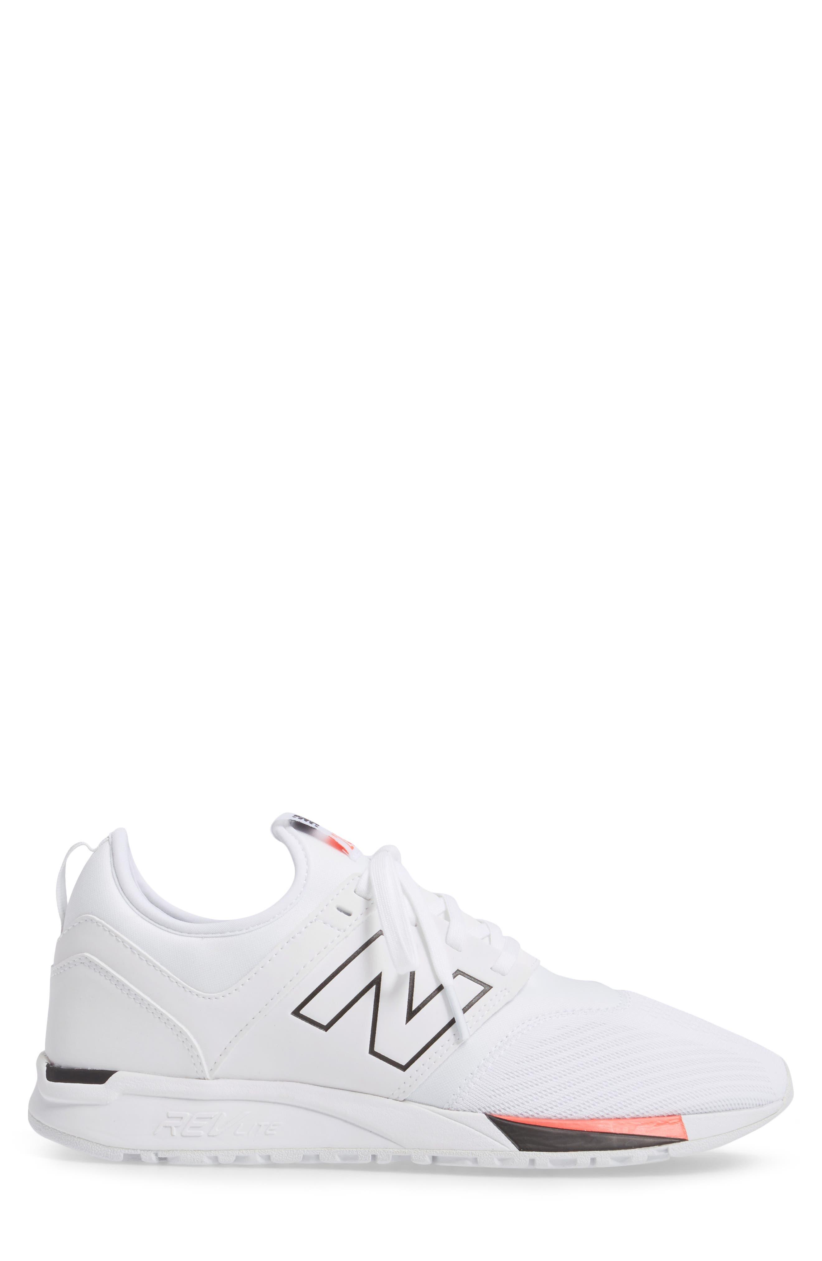 247 Classic Plus Sneaker,                             Alternate thumbnail 3, color,