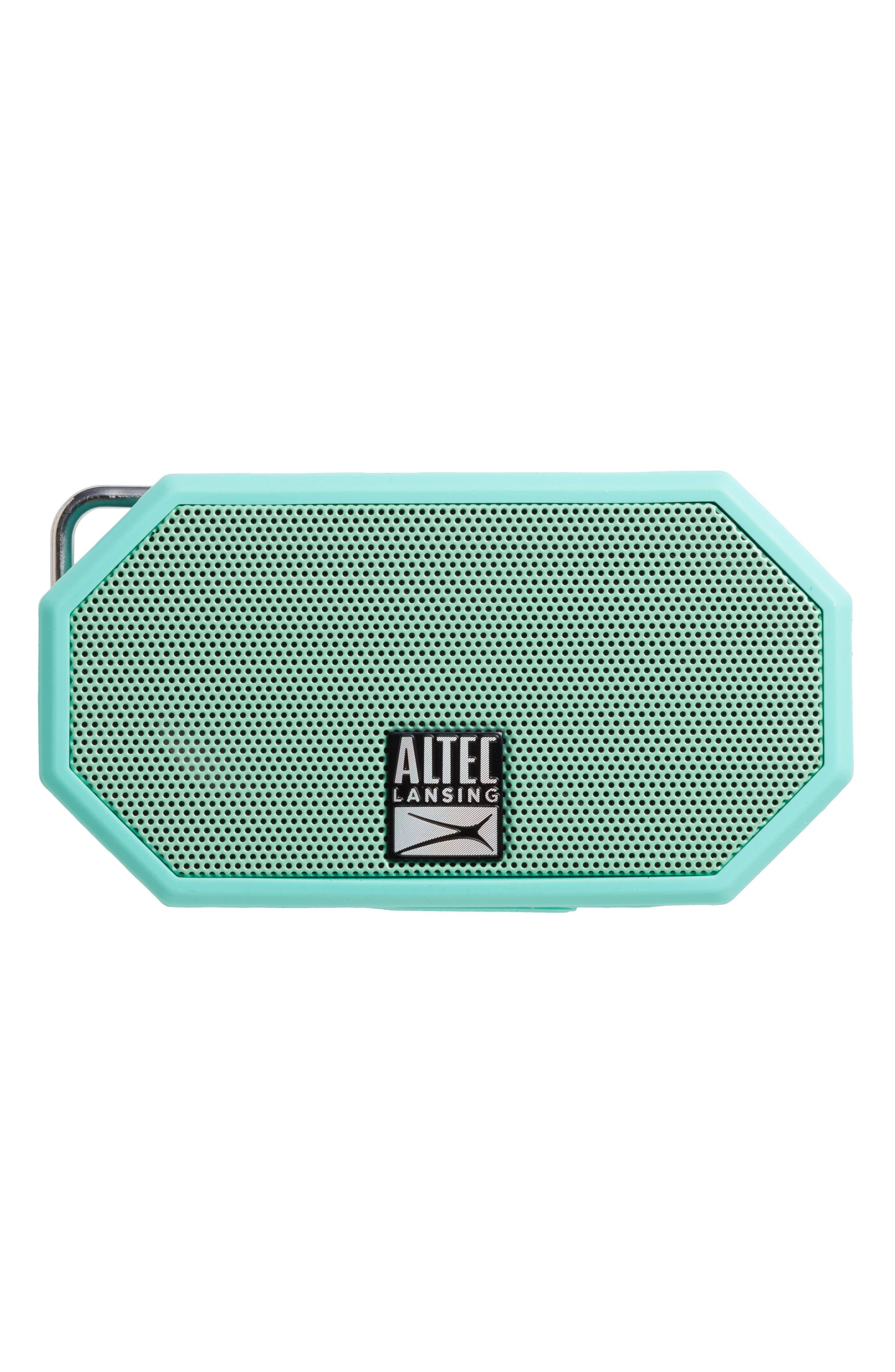 Mini H2O 3 Bluetooth<sup>®</sup> Speaker,                             Main thumbnail 3, color,