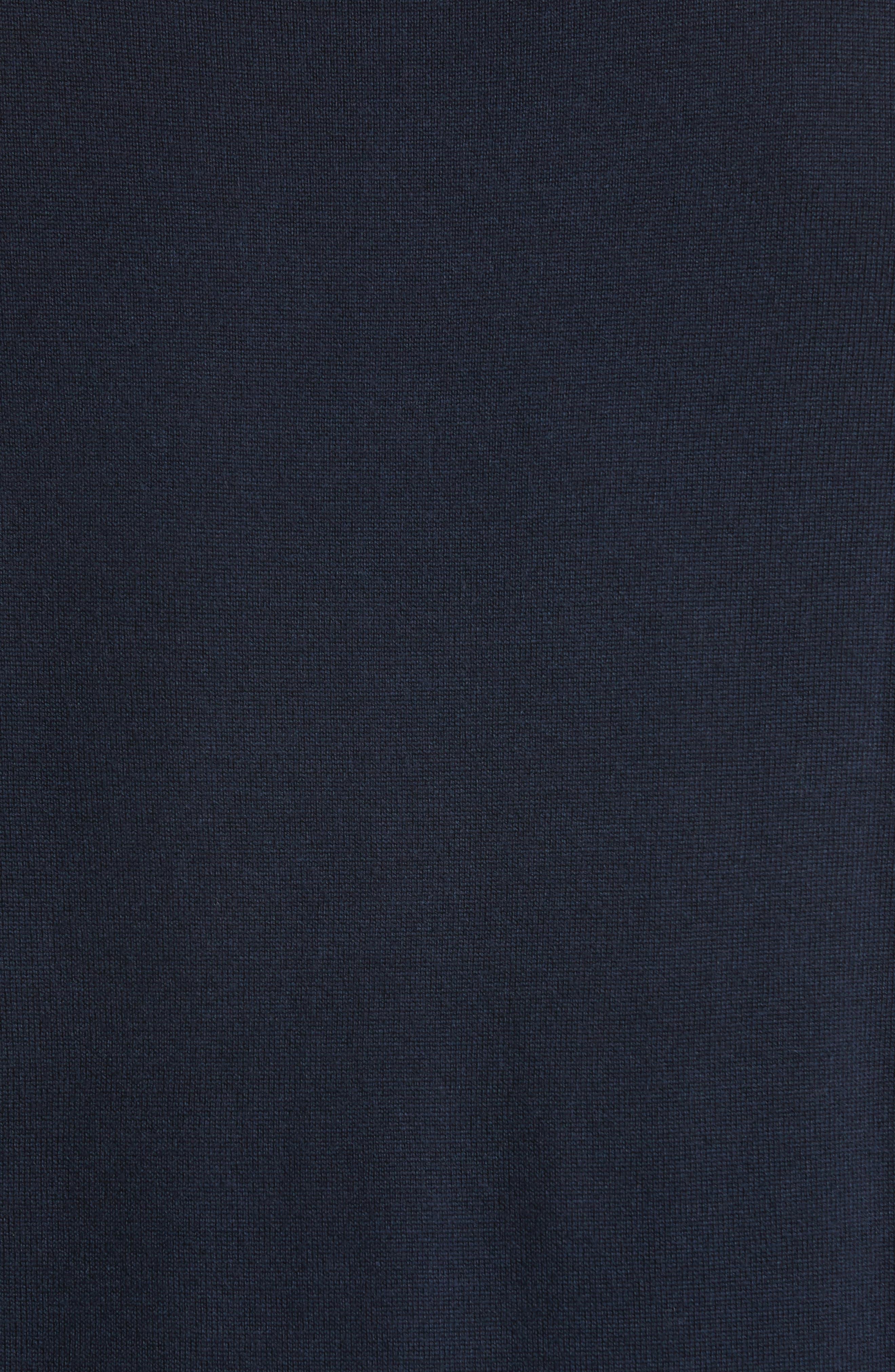 Carter Merino Wool Crewneck Sweater,                             Alternate thumbnail 15, color,