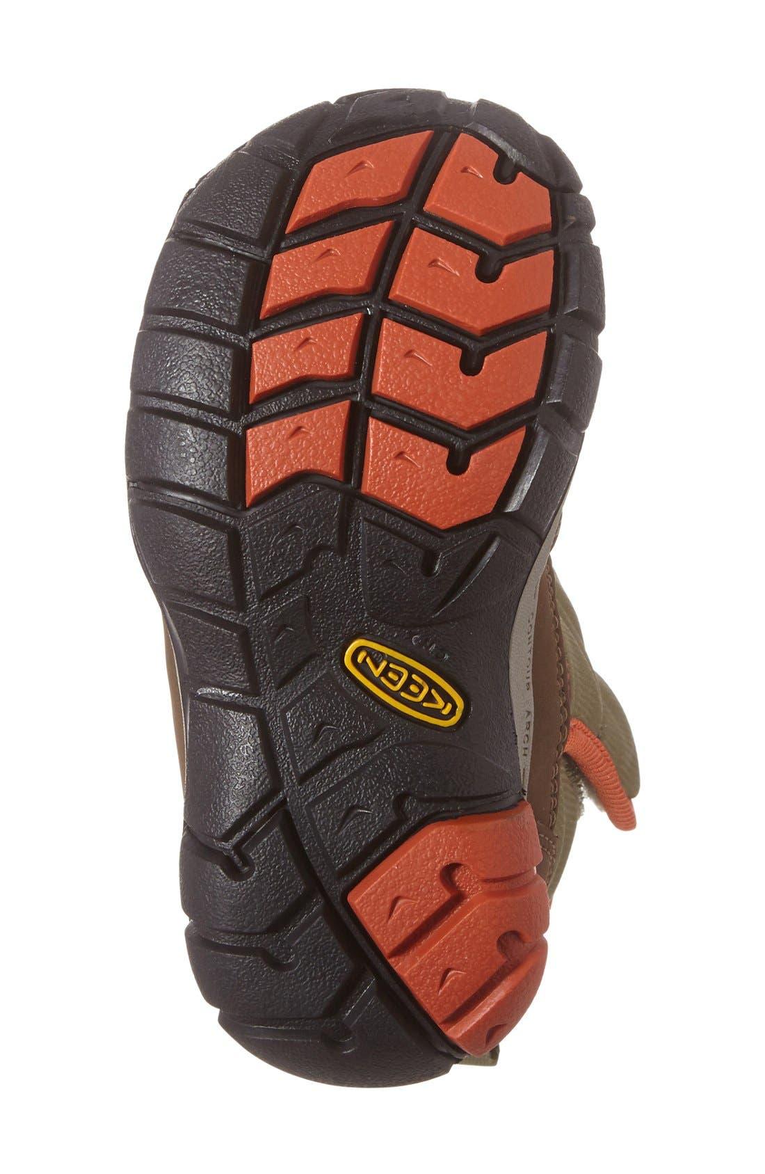 Peek-A-Boot Boot,                             Alternate thumbnail 4, color,                             201