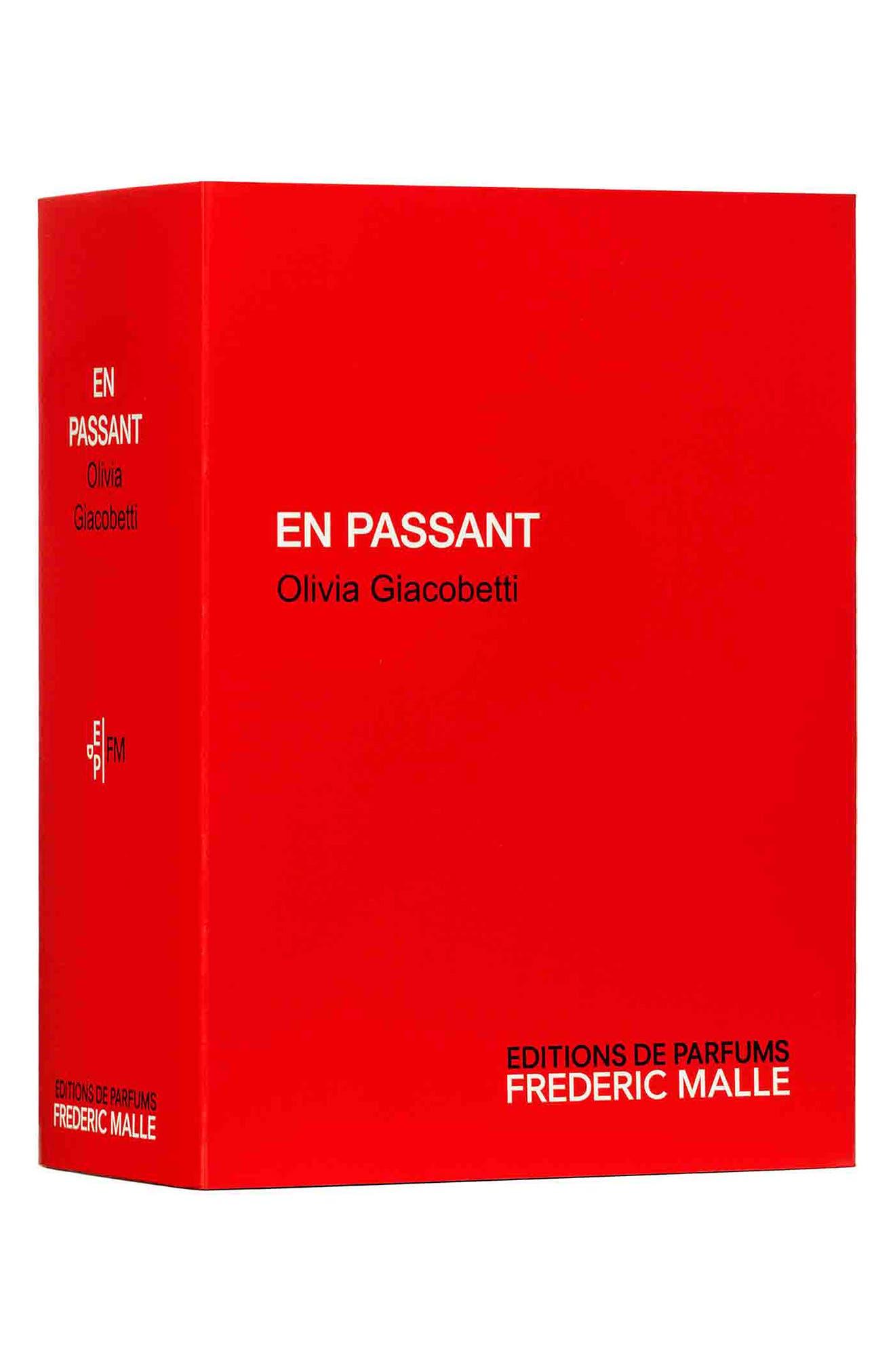 Editions de Parfums Frédéric Malle En Passant Parfum Spray,                             Alternate thumbnail 4, color,                             000
