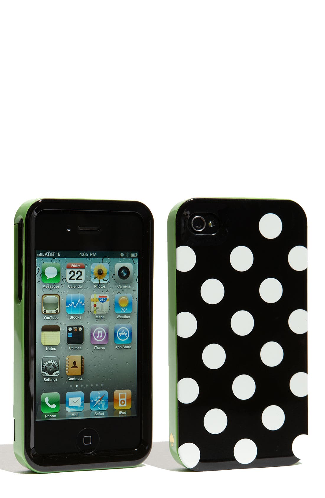 rigid iPhone 4 & 4S case,                             Main thumbnail 2, color,