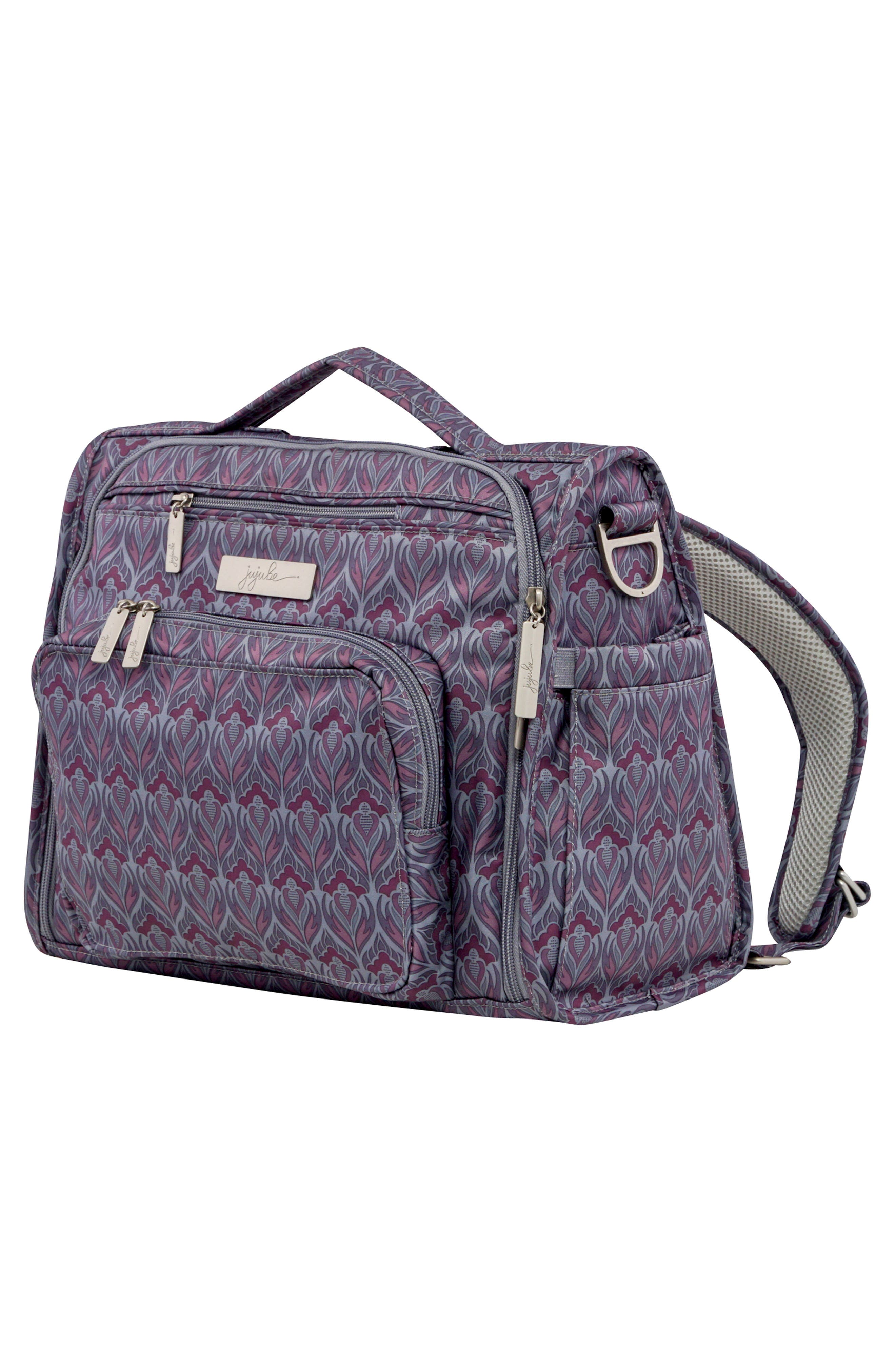 'BFF' Diaper Bag,                             Alternate thumbnail 9, color,                             027
