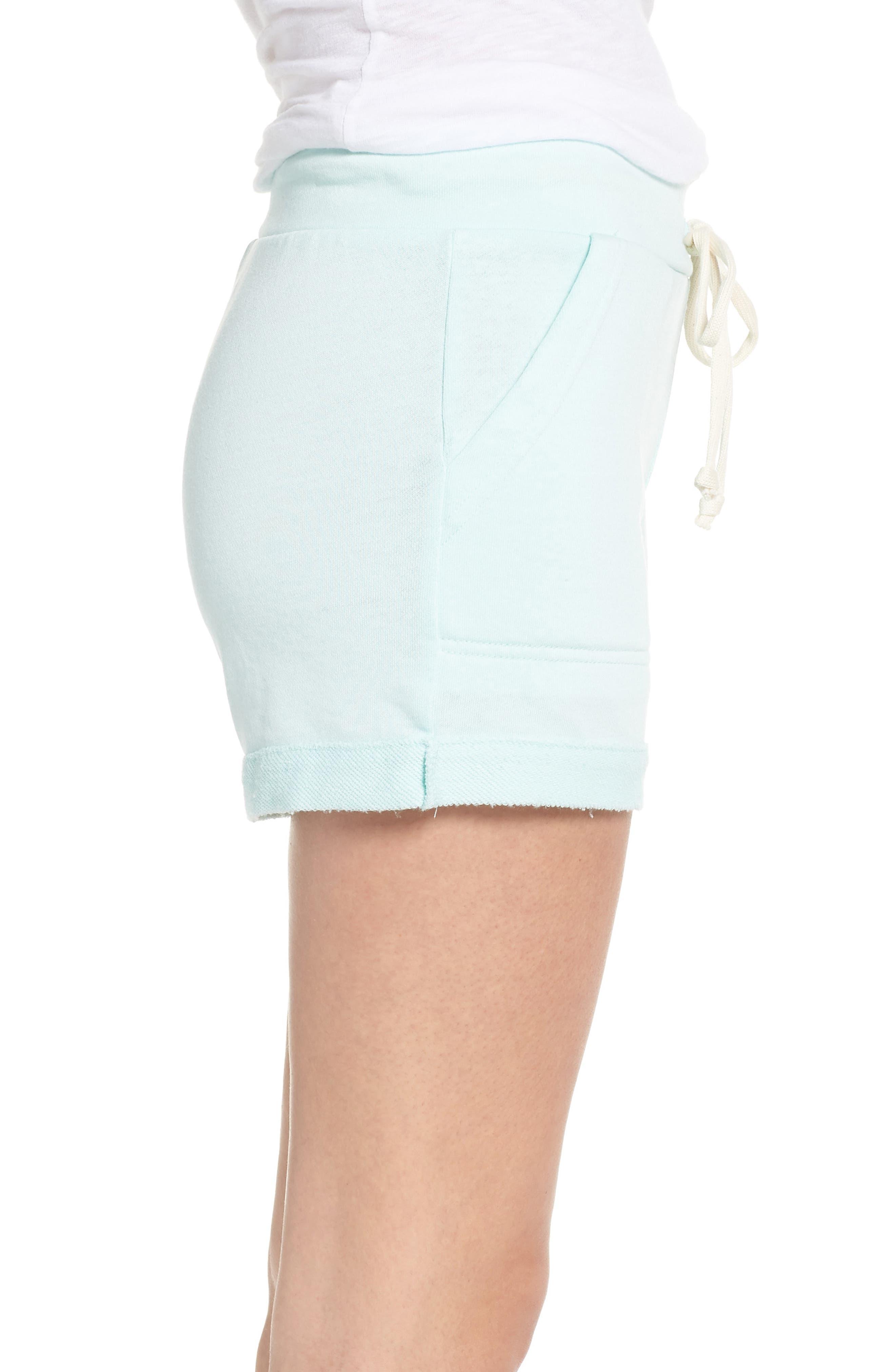 Lounge Shorts,                             Alternate thumbnail 3, color,                             300
