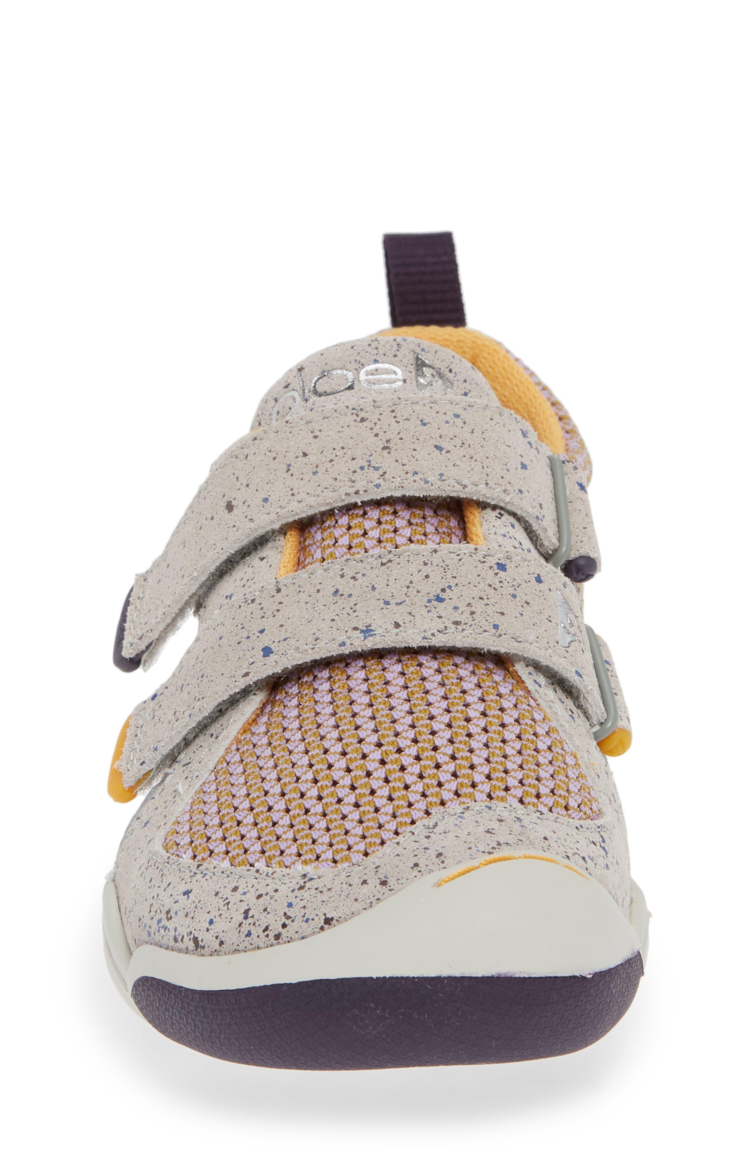 Ty Customizable Sneaker,                             Alternate thumbnail 4, color,                             SANDSTORM