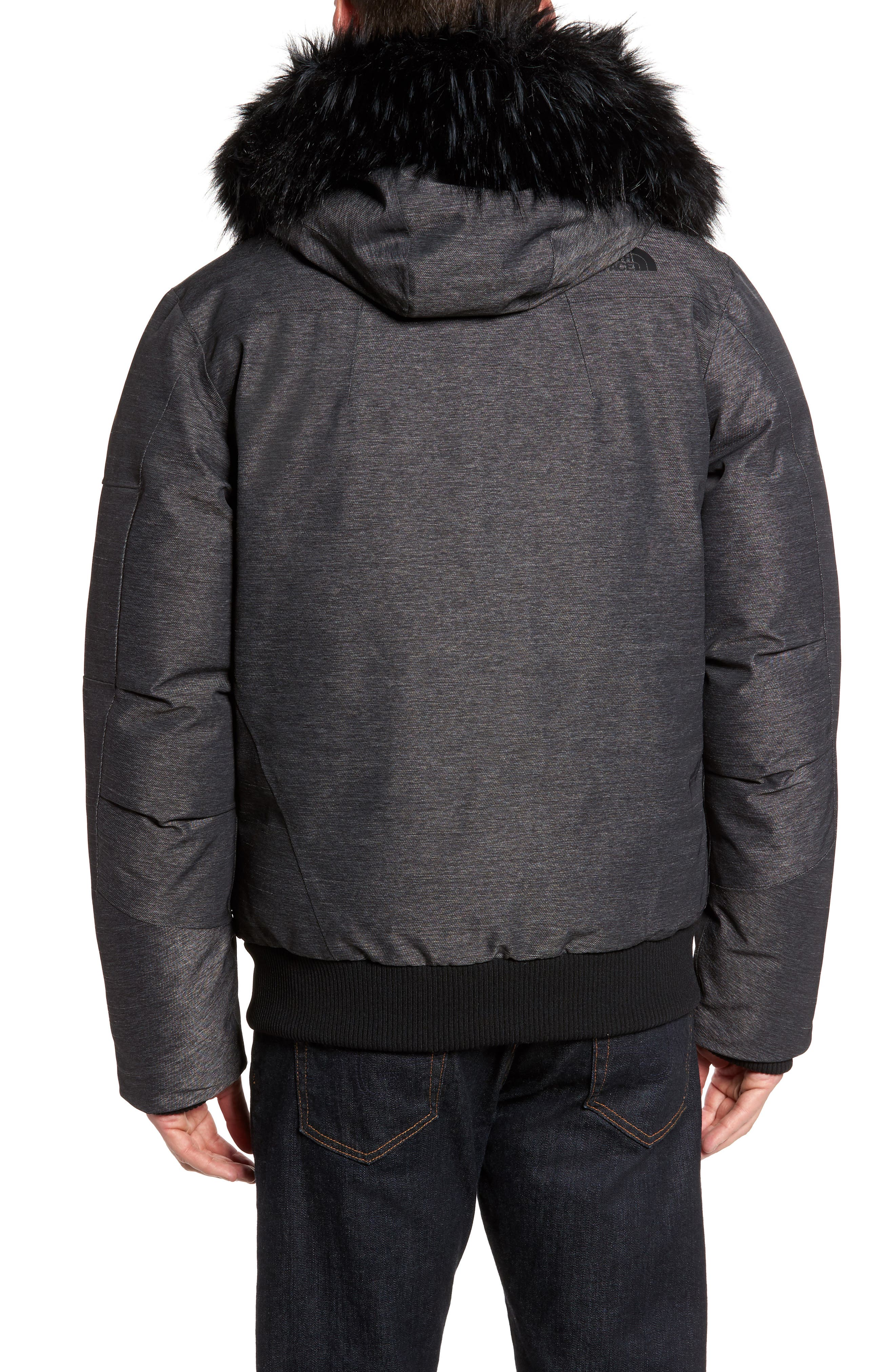 Cryos Expedition Gore-Tex<sup>®</sup> Bomber Jacket,                             Alternate thumbnail 5, color,