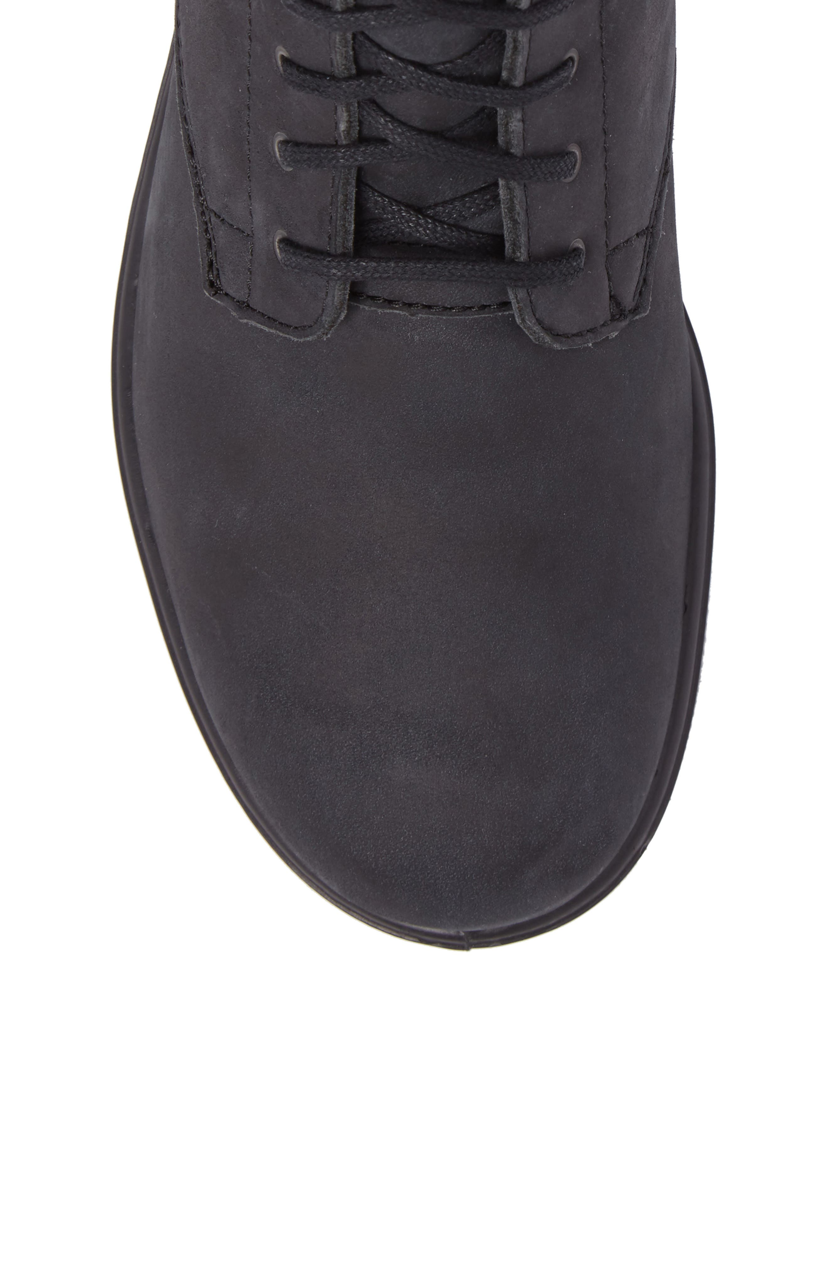Original Plain Toe Boot,                             Alternate thumbnail 5, color,                             001