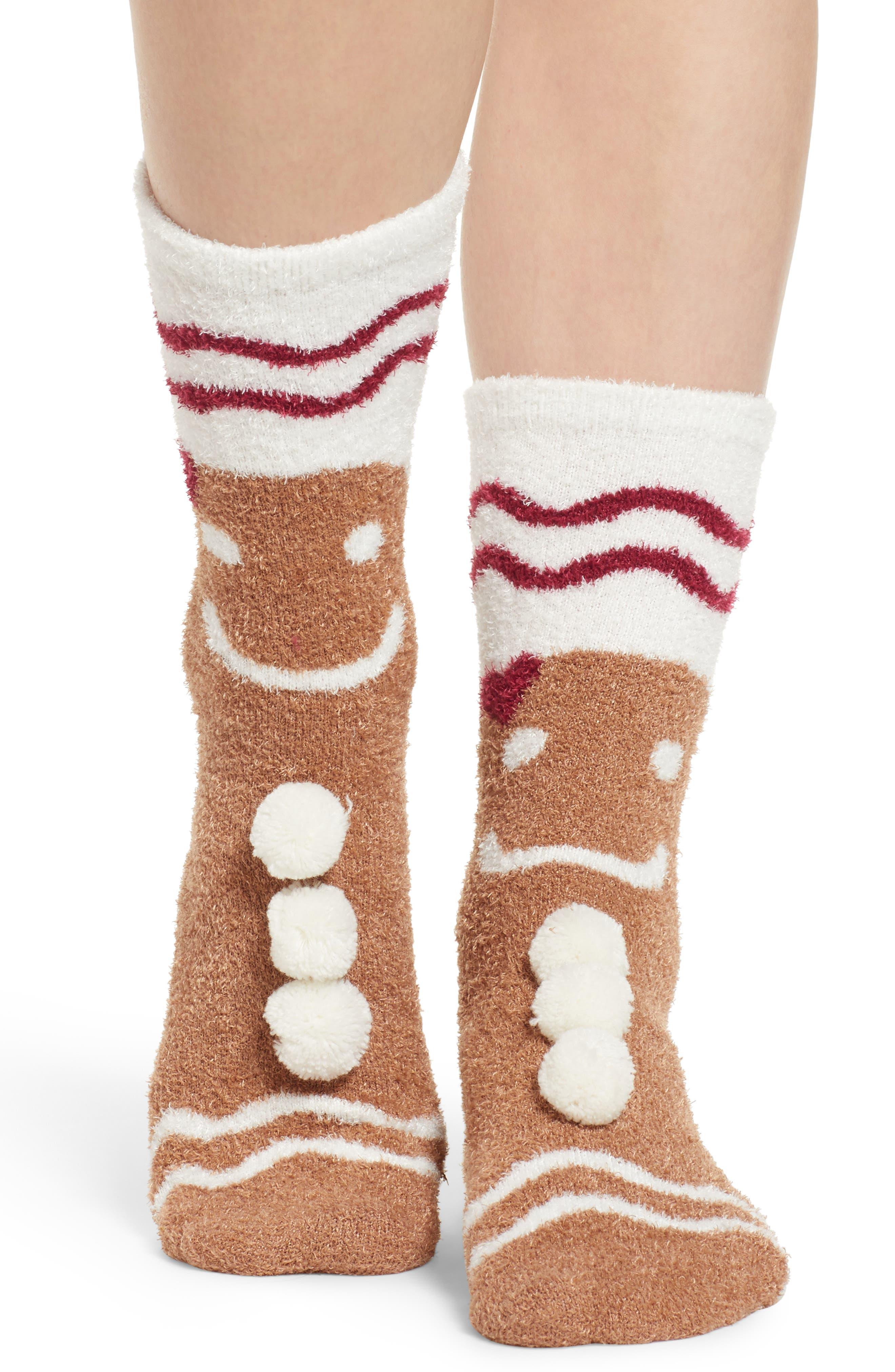 Butter Socks,                             Alternate thumbnail 2, color,                             210