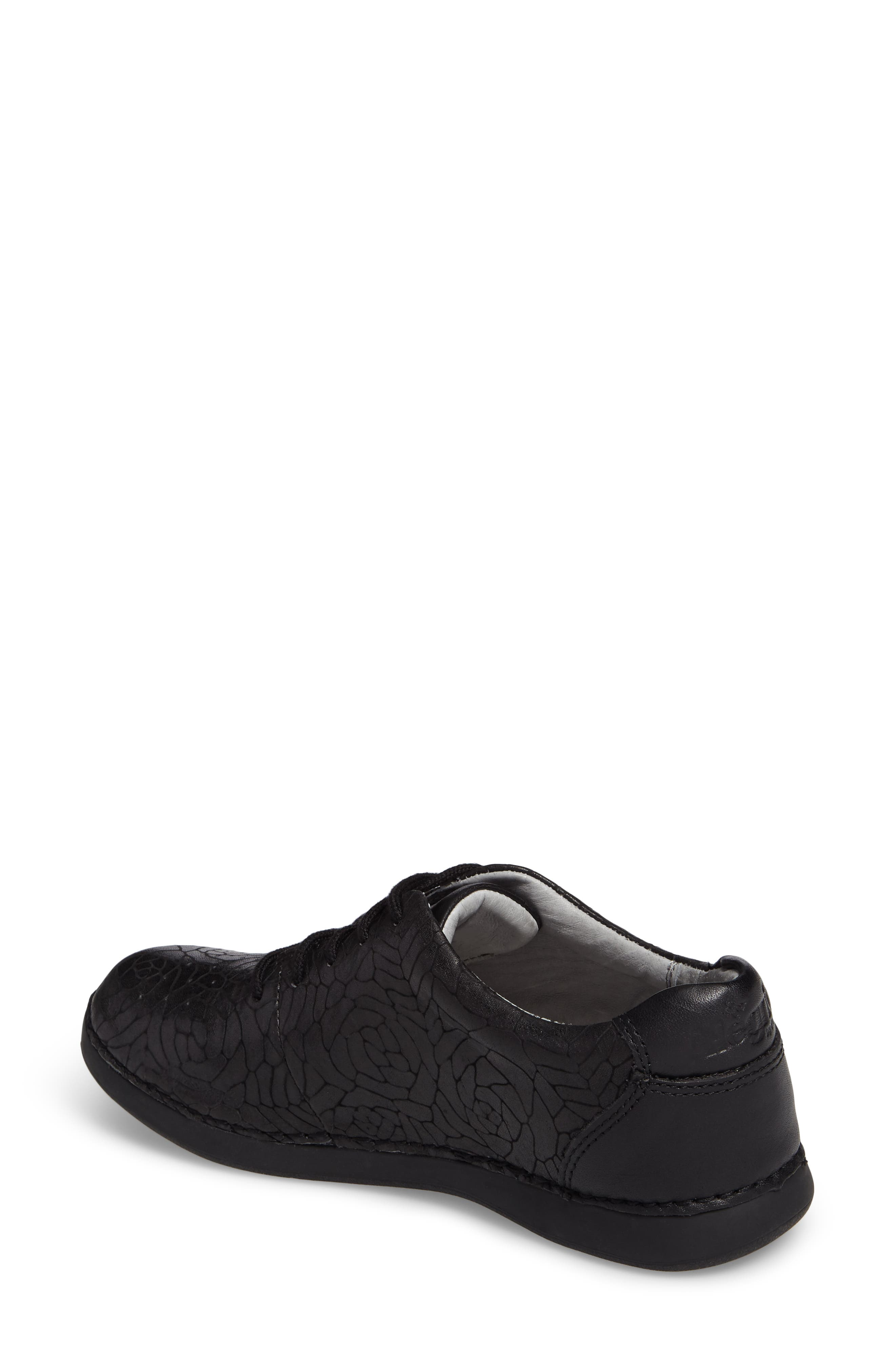 Essence Lace-Up Leather Oxford,                             Alternate thumbnail 35, color,