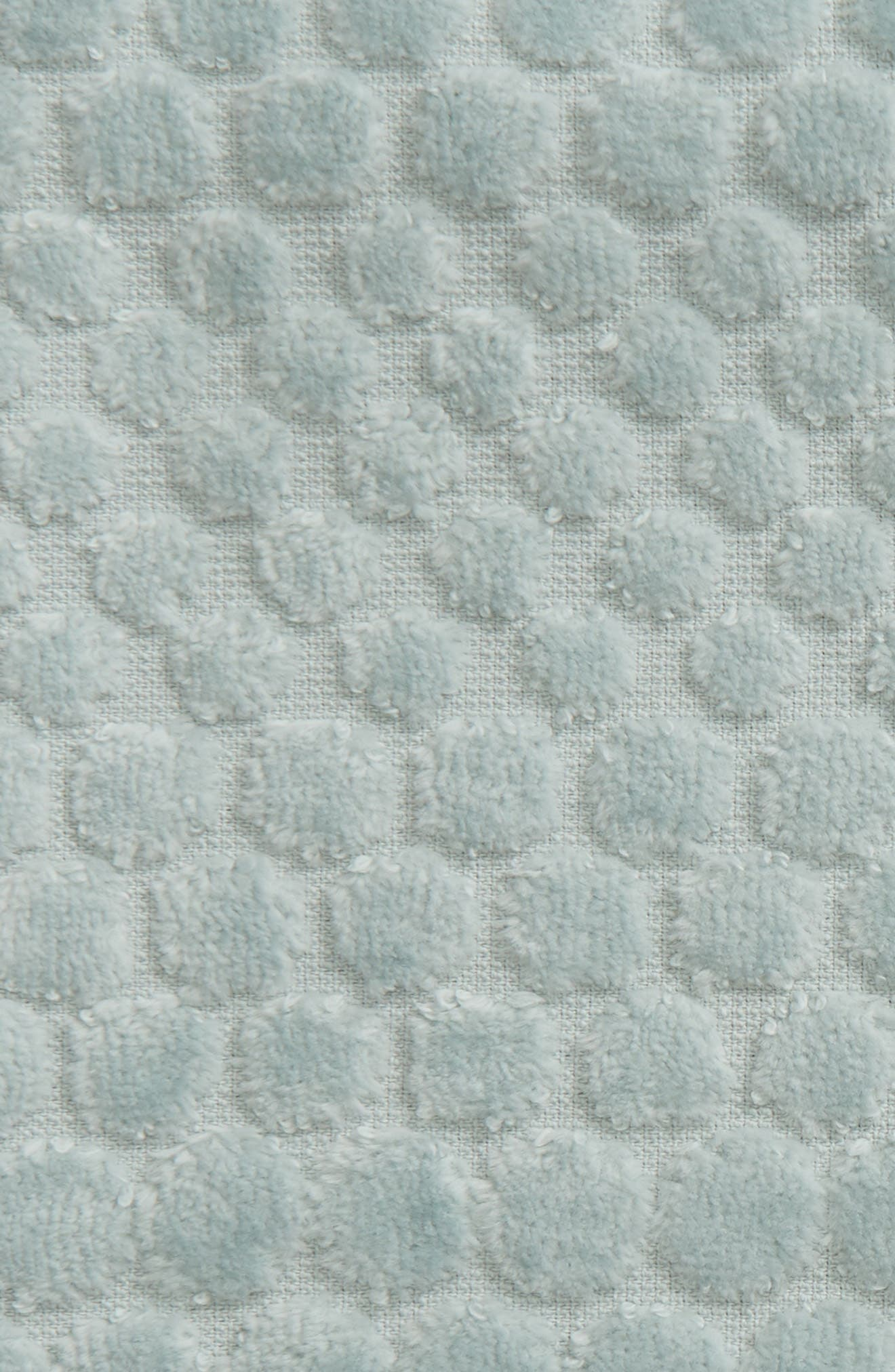 Lorenza Hand Towel,                             Alternate thumbnail 2, color,                             TEAL MIST