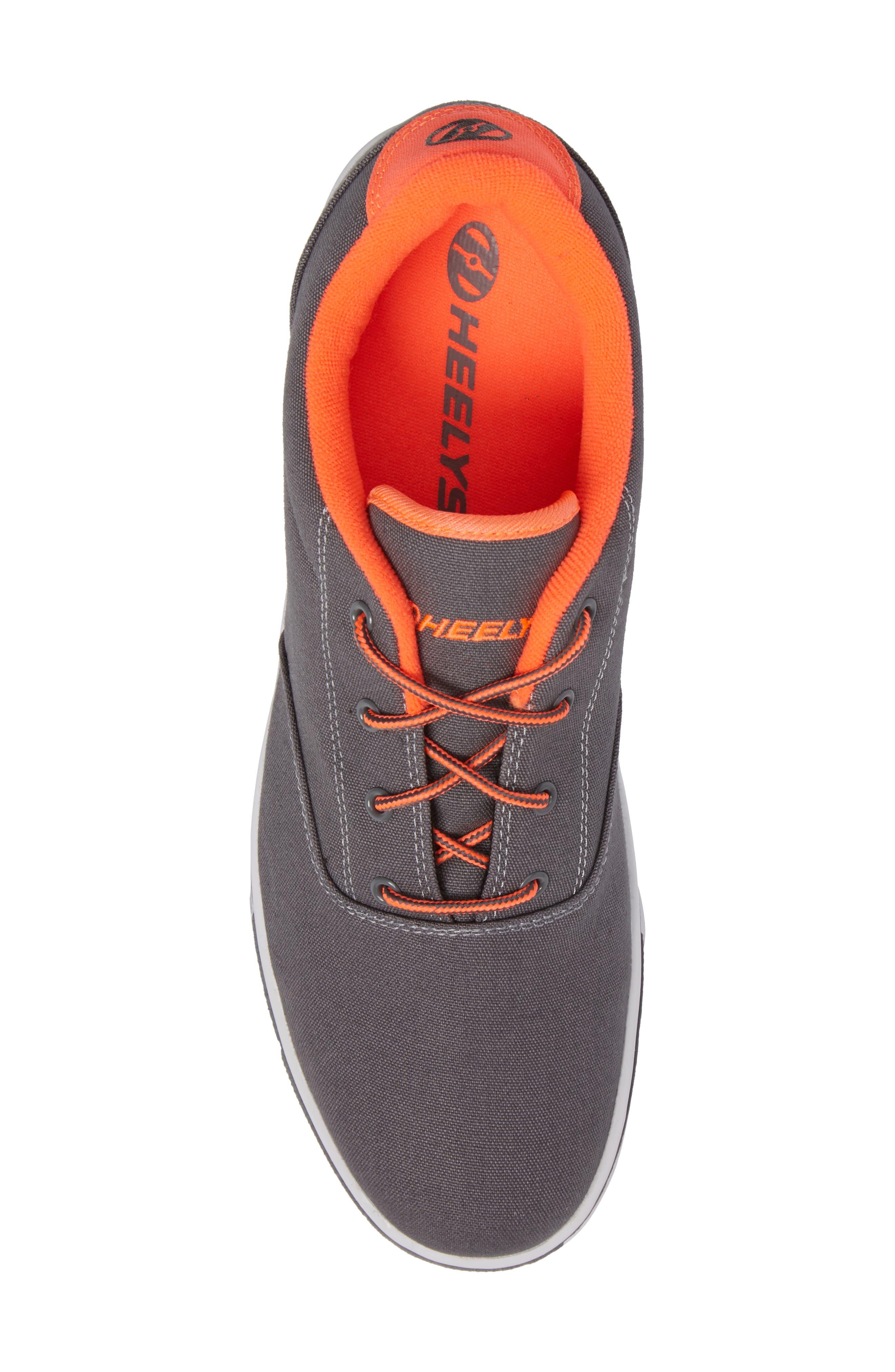 'Launch' Skate Sneaker,                             Alternate thumbnail 23, color,