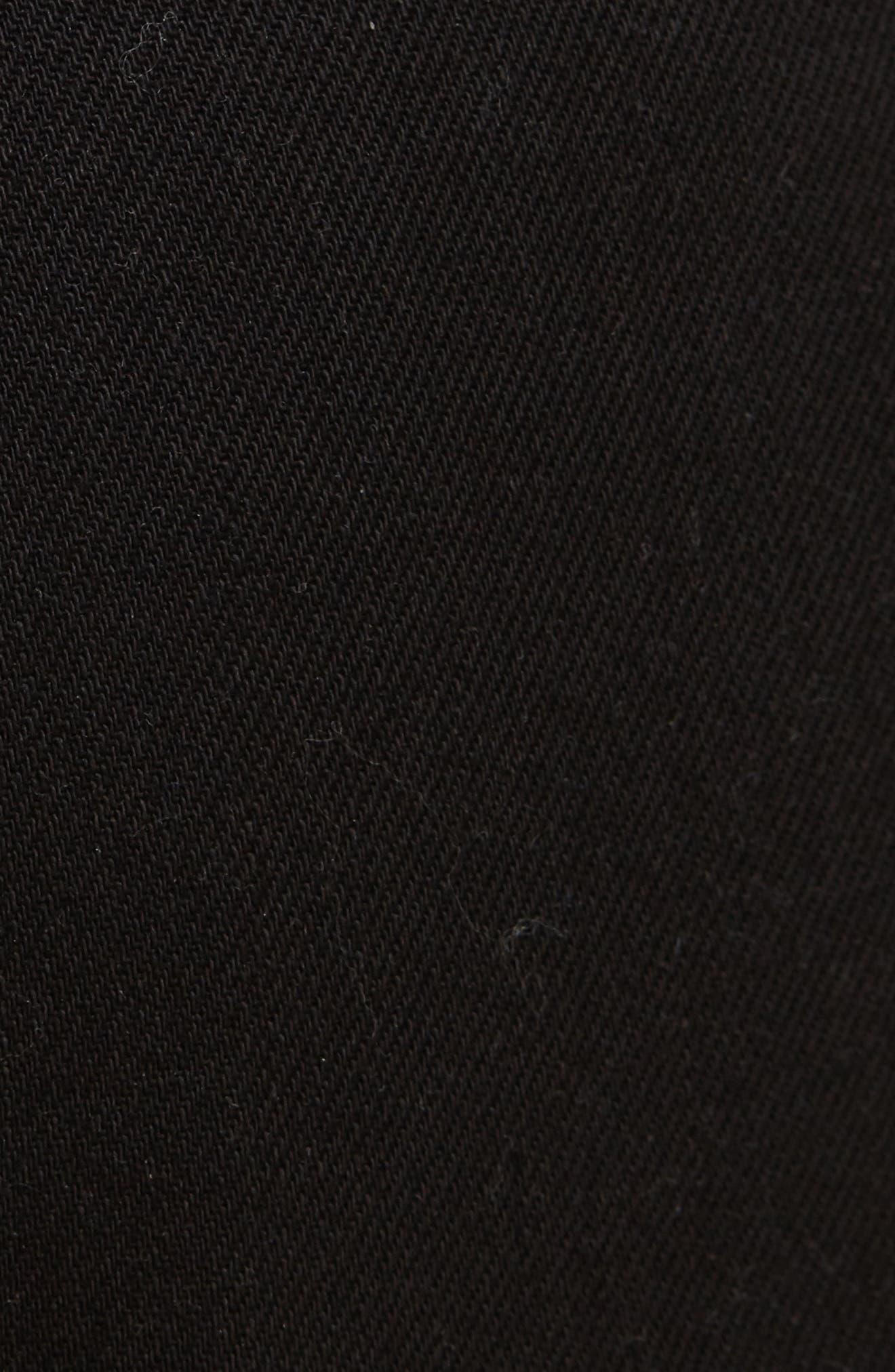 South Straight Leg Jeans,                             Alternate thumbnail 5, color,                             001