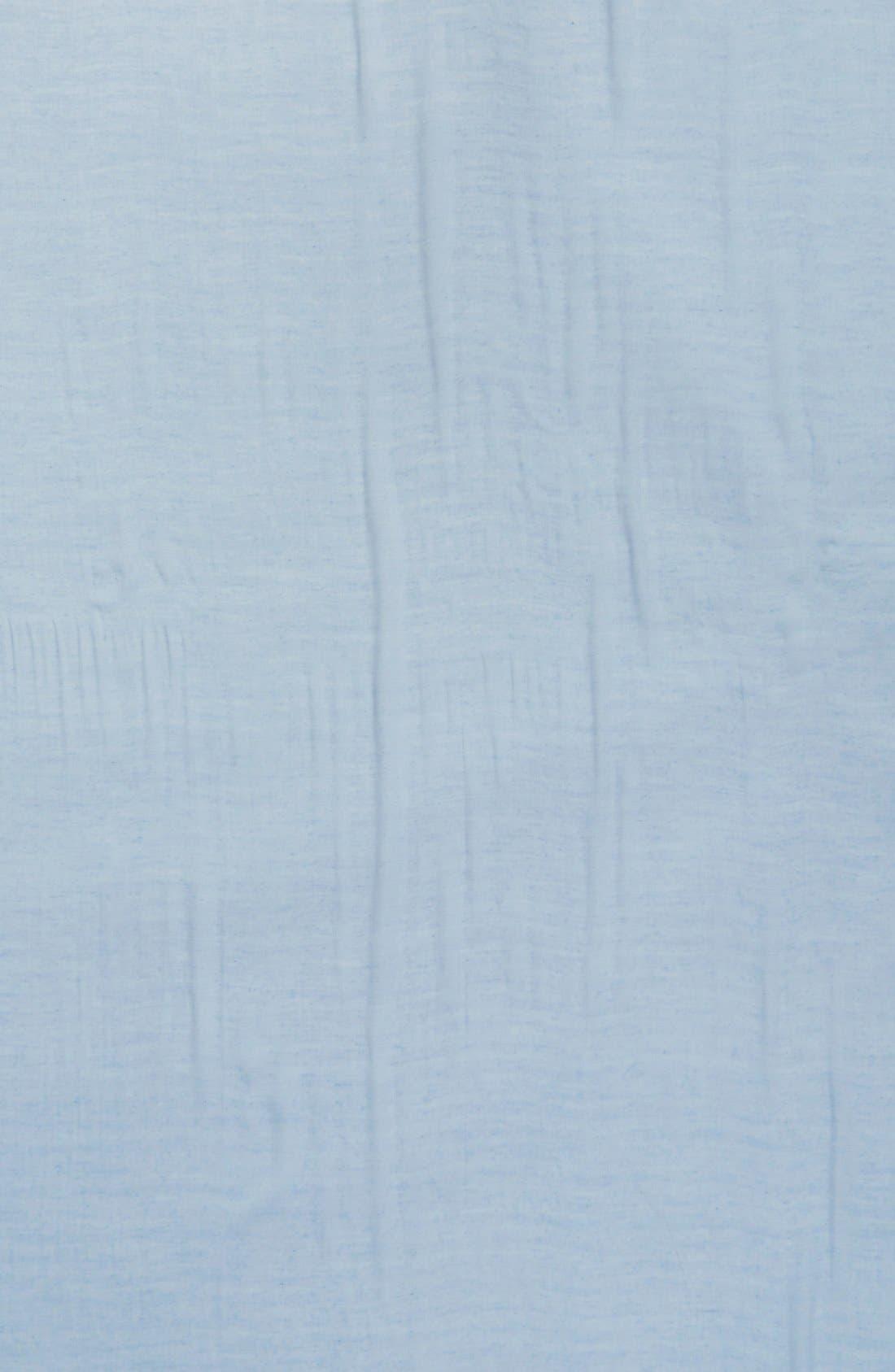 Modal Silk Blend Scarf,                             Alternate thumbnail 56, color,