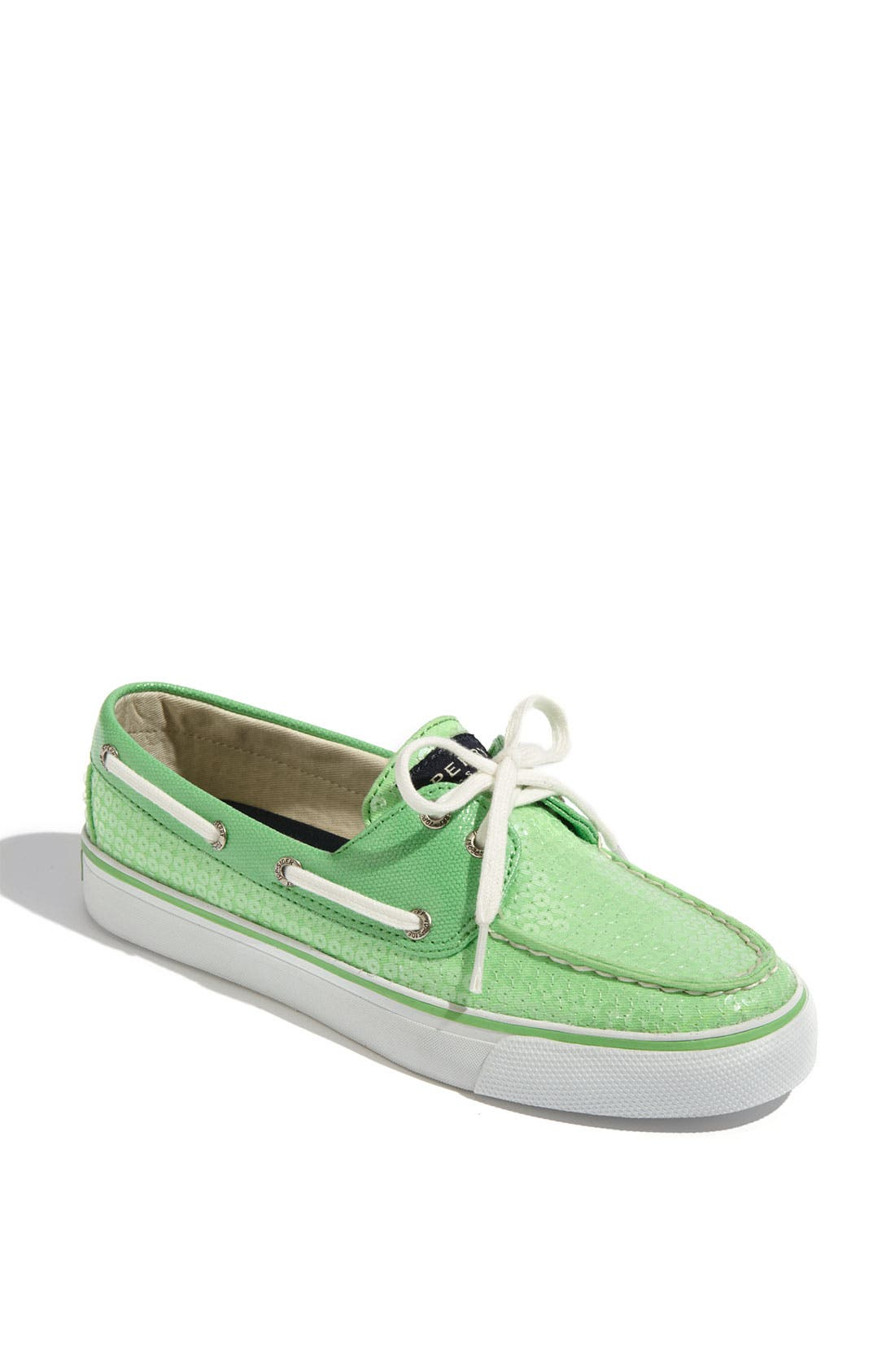 Top-Sider<sup>®</sup> 'Bahama' Sequined Boat Shoe,                             Main thumbnail 20, color,