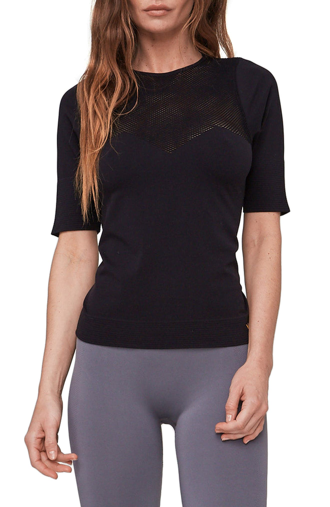 VARLEY Taylor Tee, Main, color, 001