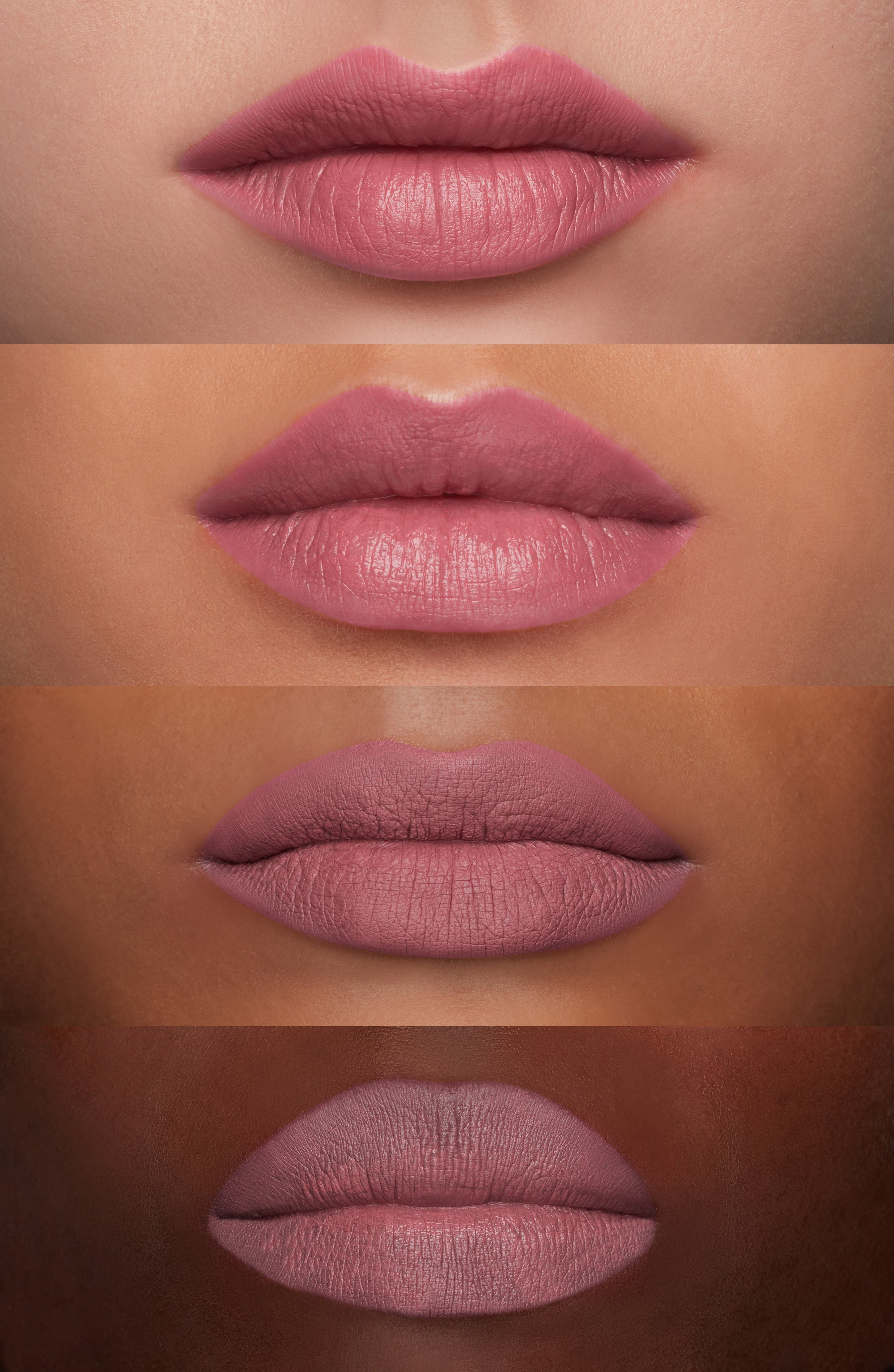 MAC x Nicki Minaj Lipstick,                             Alternate thumbnail 4, color,
