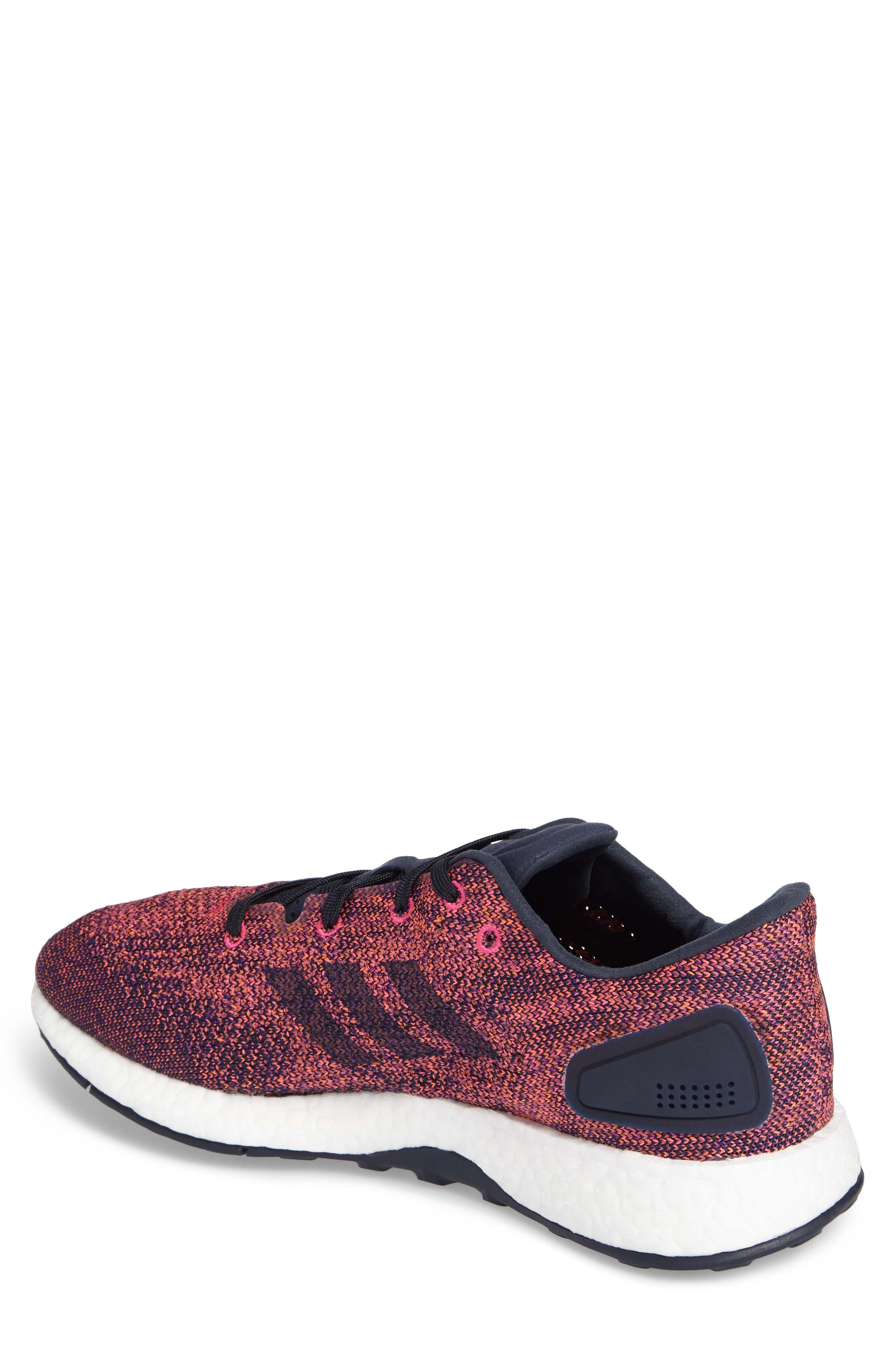 PureBoost DPR LTD Running Shoe,                             Alternate thumbnail 2, color,