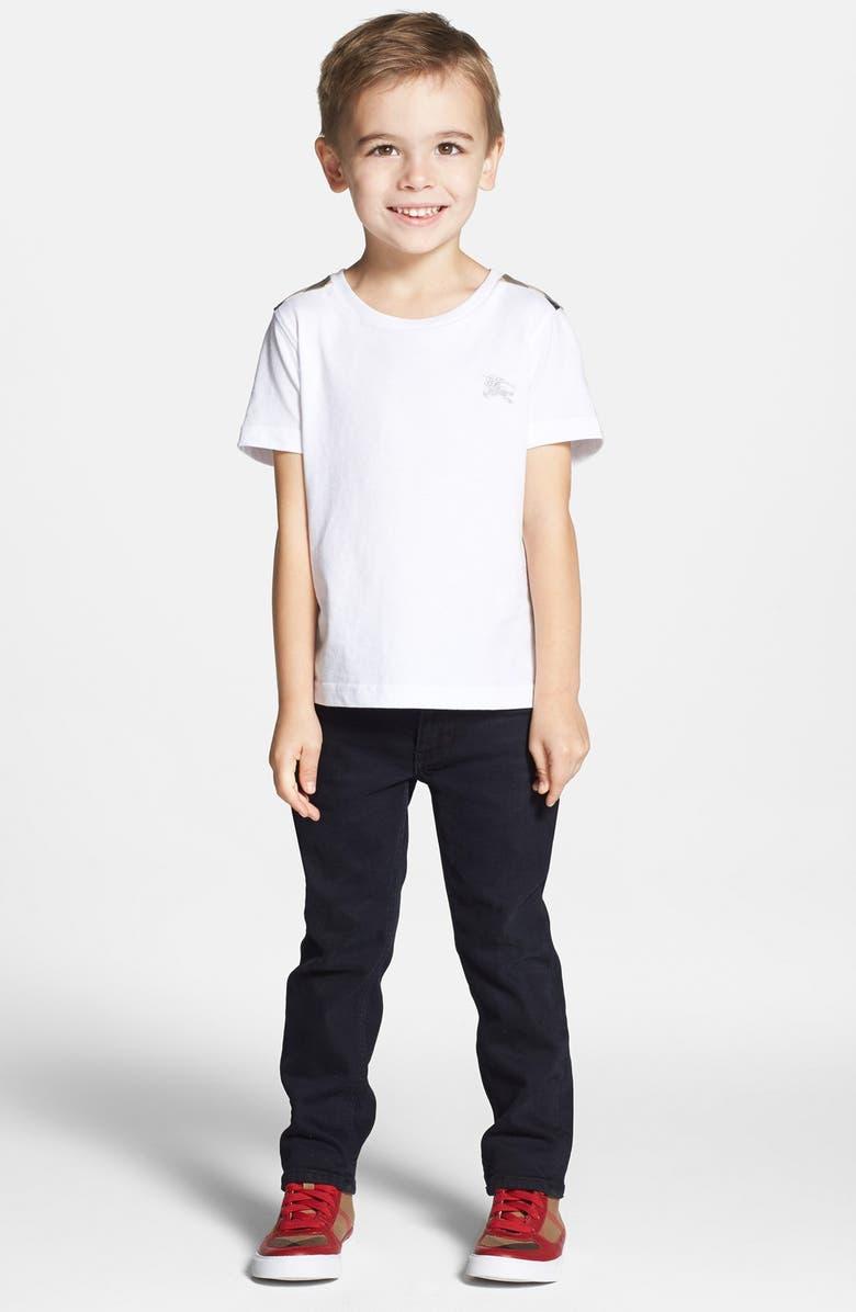 213be86cfc93 Burberry  Lencel  T-Shirt (Little Boys   Big Boys)   Nordstrom