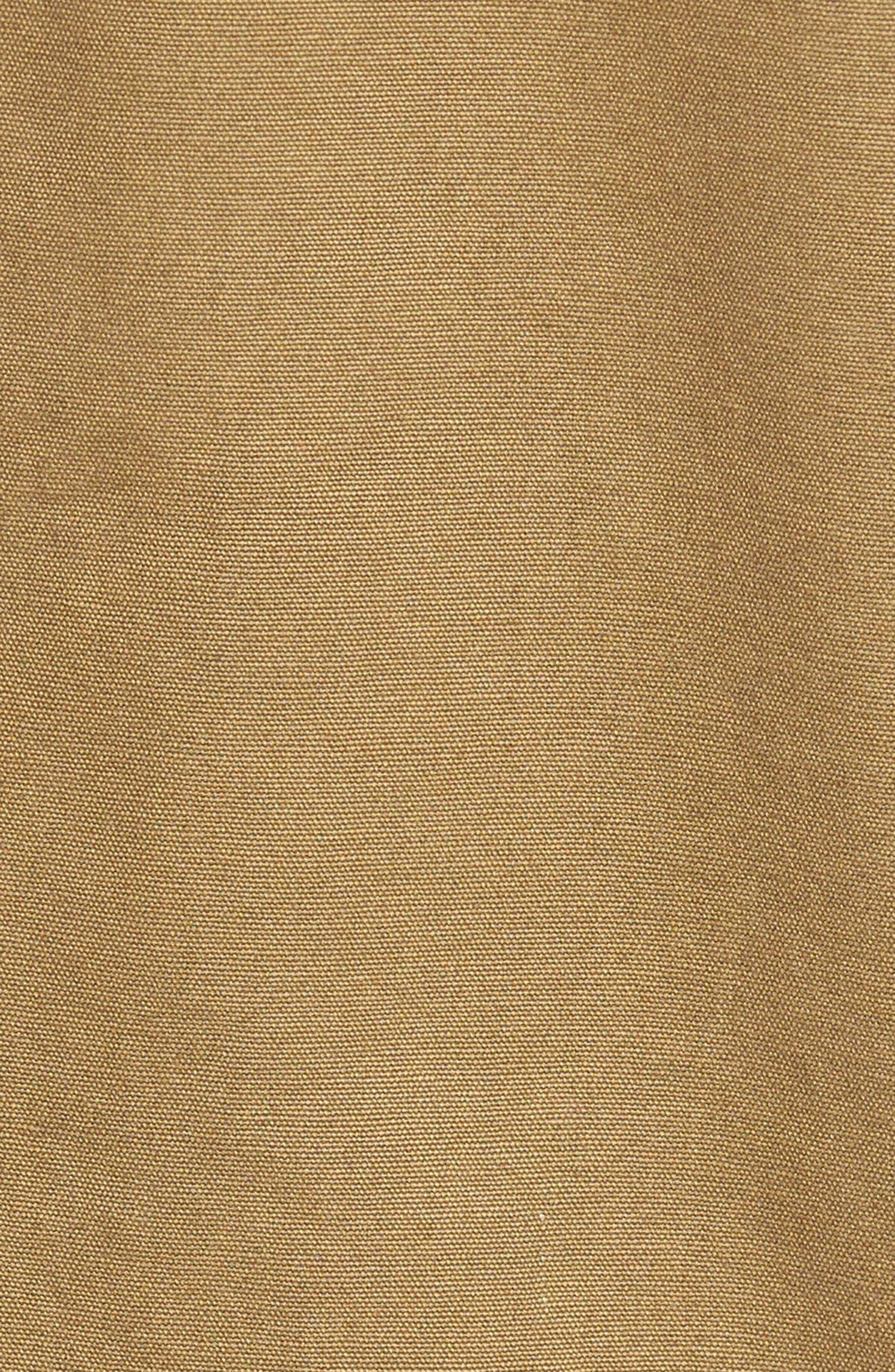 Herman Twill Hooded Jacket,                             Alternate thumbnail 6, color,                             250