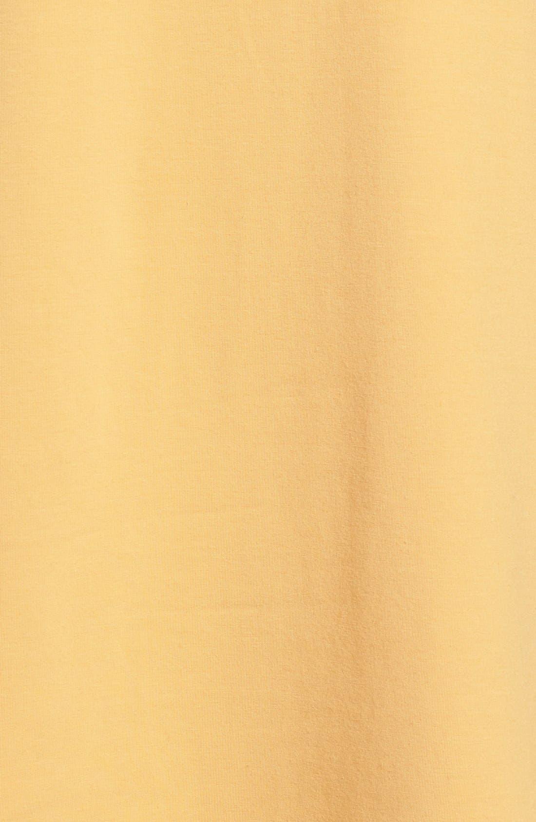 Stretch Cotton Shift Dress,                             Alternate thumbnail 21, color,
